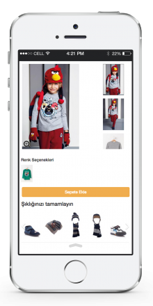 predictive personalization in real time - Perzonalization mobile app recommendations
