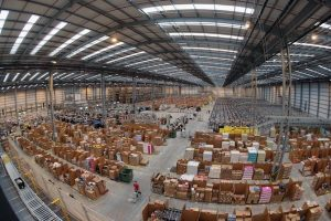 warehouse - what is e-commerce