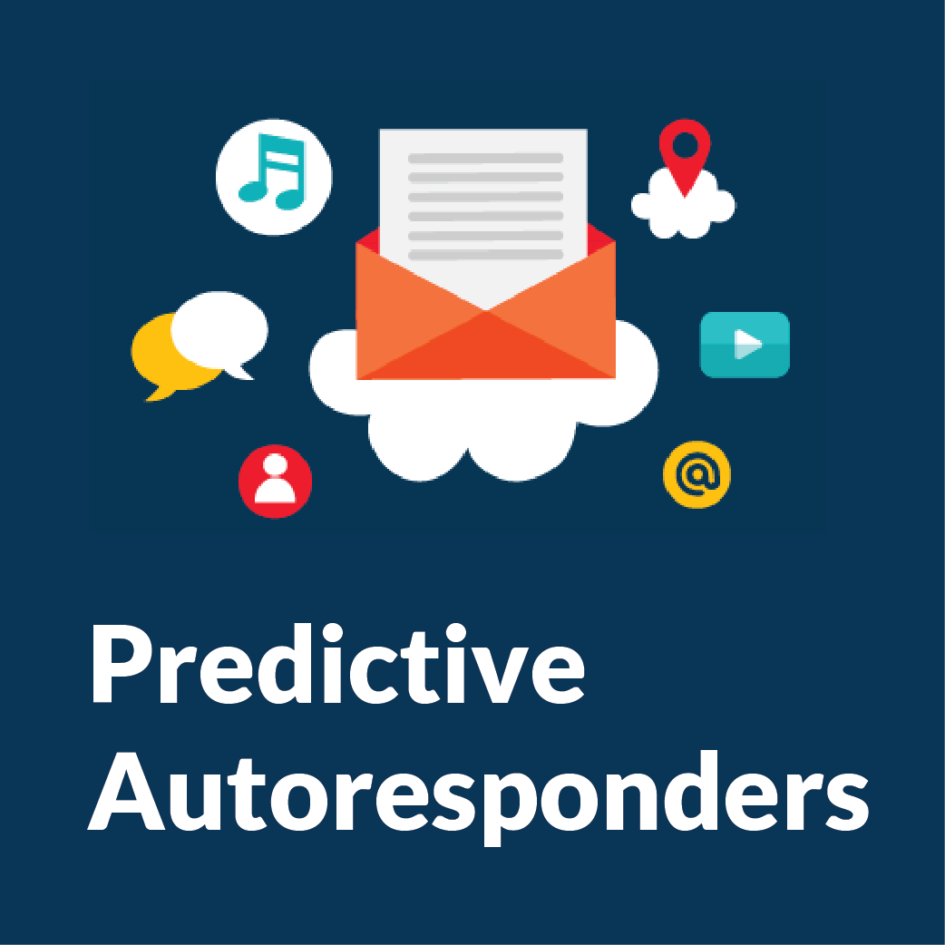 predictive autoresponder for ecommerce email marketing