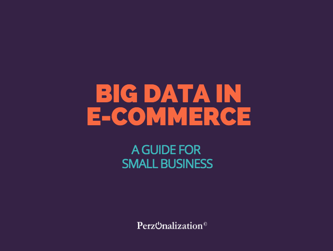 bigdata in ecommerce for small business