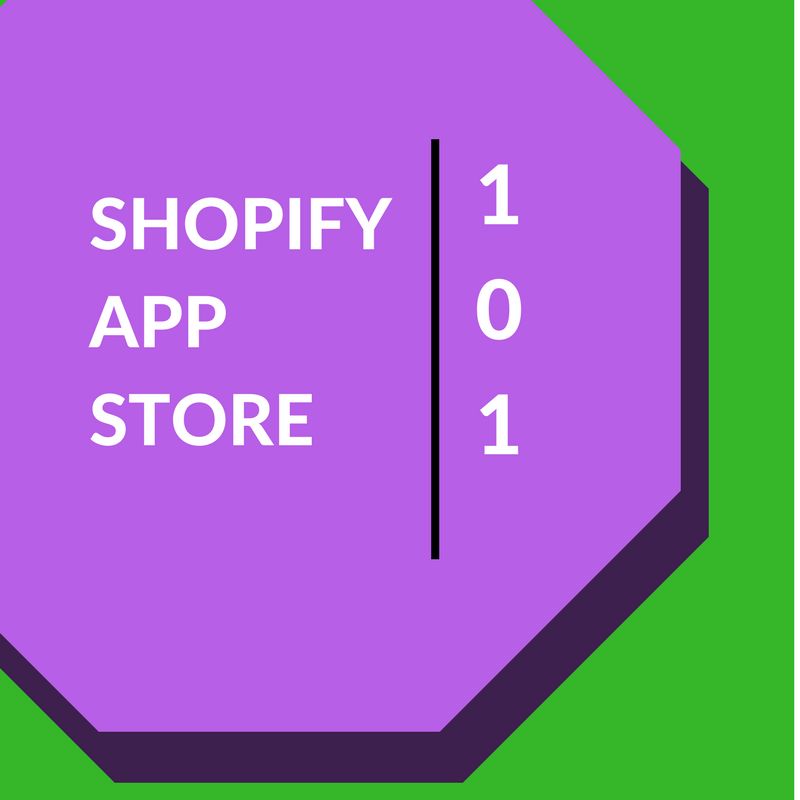Shopify App Store hosts thousands of applications that are intended to help Shopify merchants. From inventory to social media, apps enable productivity in business processes or help online stores to sell more. If you're a Shopify merchant, first take a look at this handy guide before selecting an app for your store.