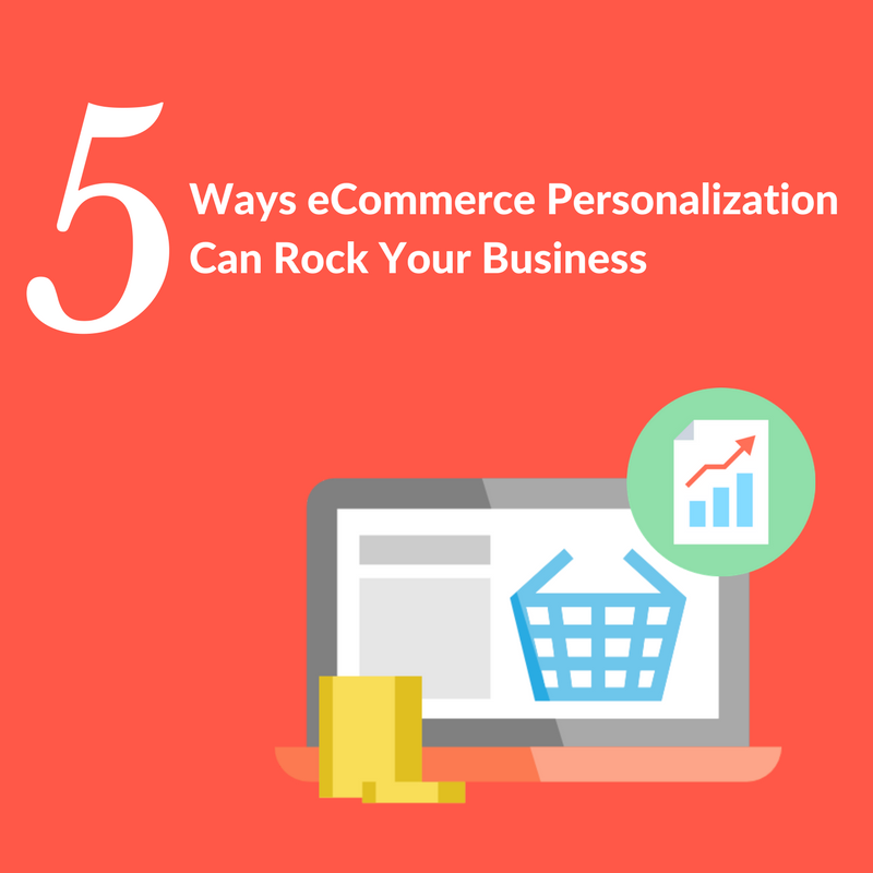 By using predictive personalization, an eCommerce business can create a rich and more relevant experience that will drive conversions and business outcomes.