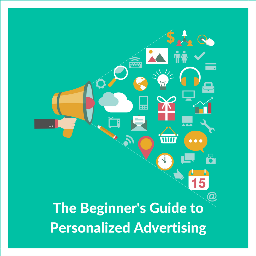 Personalized advertising helps your eCommerce customers because the ads are targeted. It helps you to get into their shoes and give them what they need.