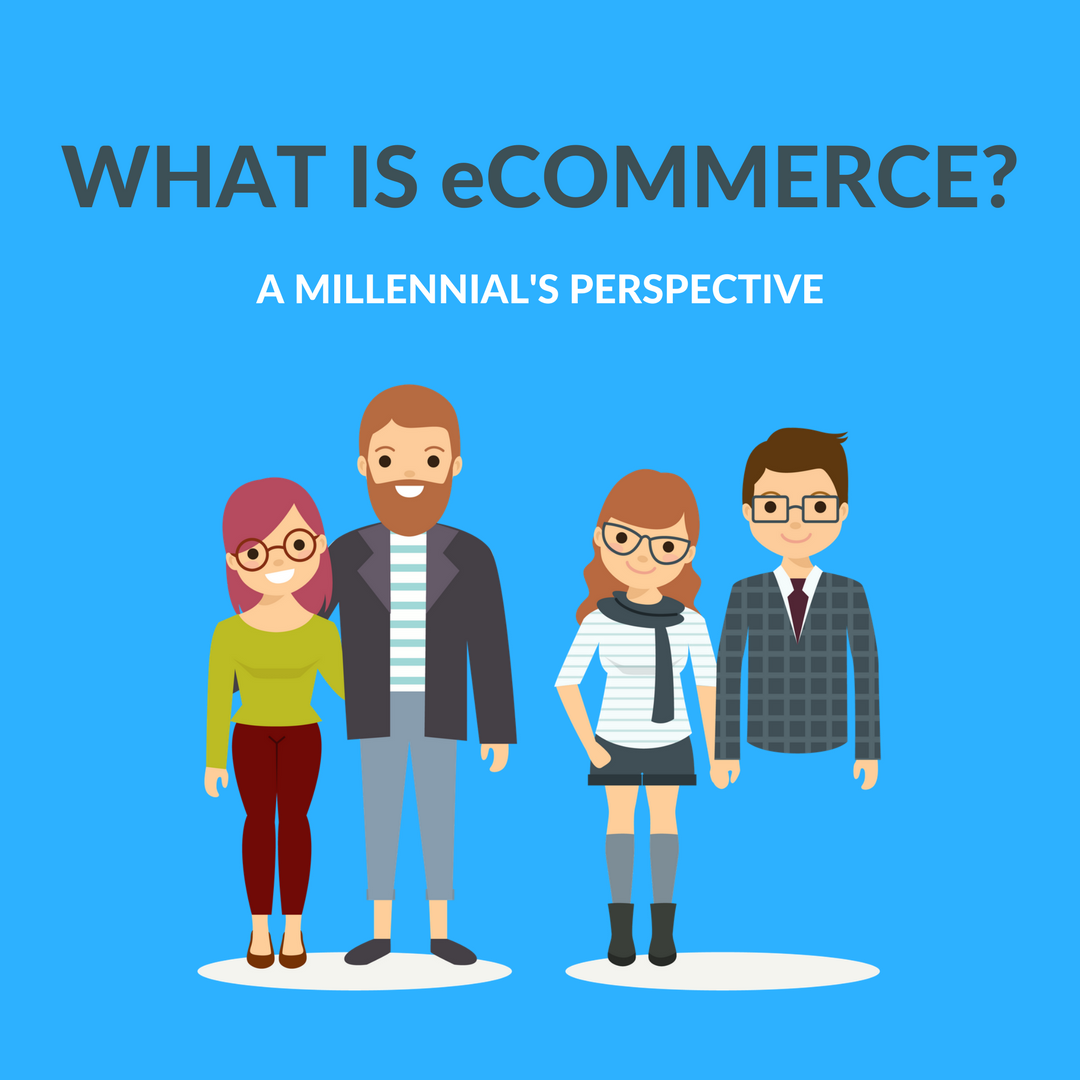 What is eCommerce for Millennials? Find out how big an effect they made on today's eCommerce as well as some tips for retailers. All in this infographic!