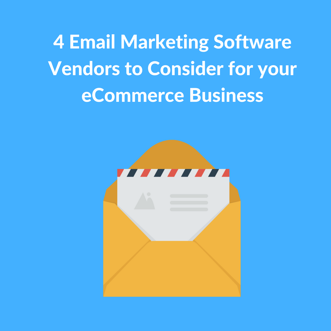 There are quite a few companies which are doing a fabulous job in helping marketers by providing email marketing software options. Read more to discover!