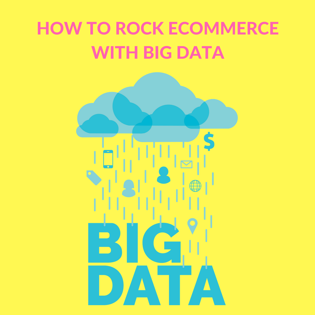 Big data in e-commerce plays a great role in enabling organizations to optimize their operational limit, improve their span and serve the clients better.