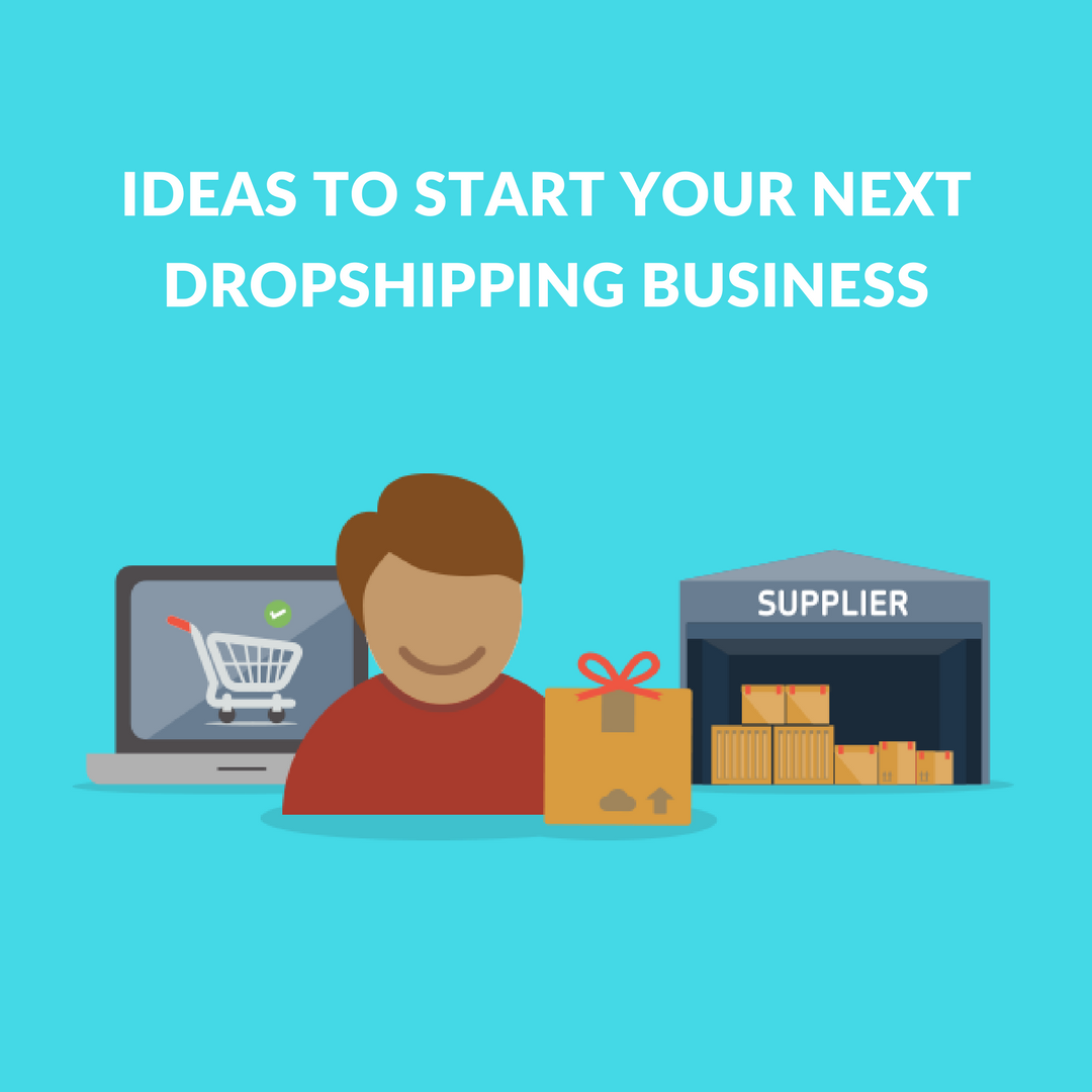 Dropshipping is a retail fulfilment strategy where a store doesn't own the items it offers, it buys it from a third-party has it transported to the client.