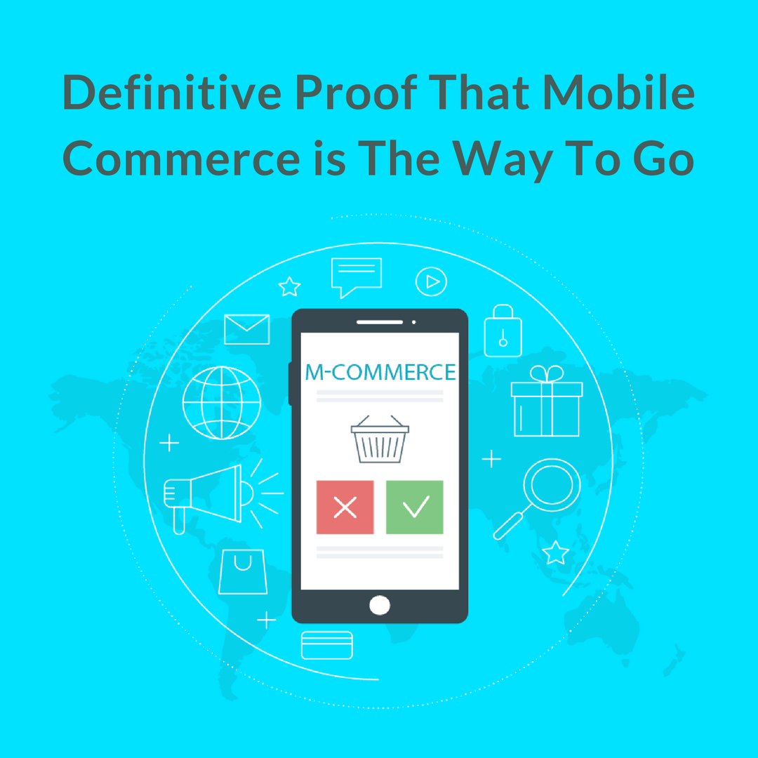 Mcommerce or Mobile commerce is the purchase and sale of products and services over handheld wireless devices such as mobile phone or cellular phone.