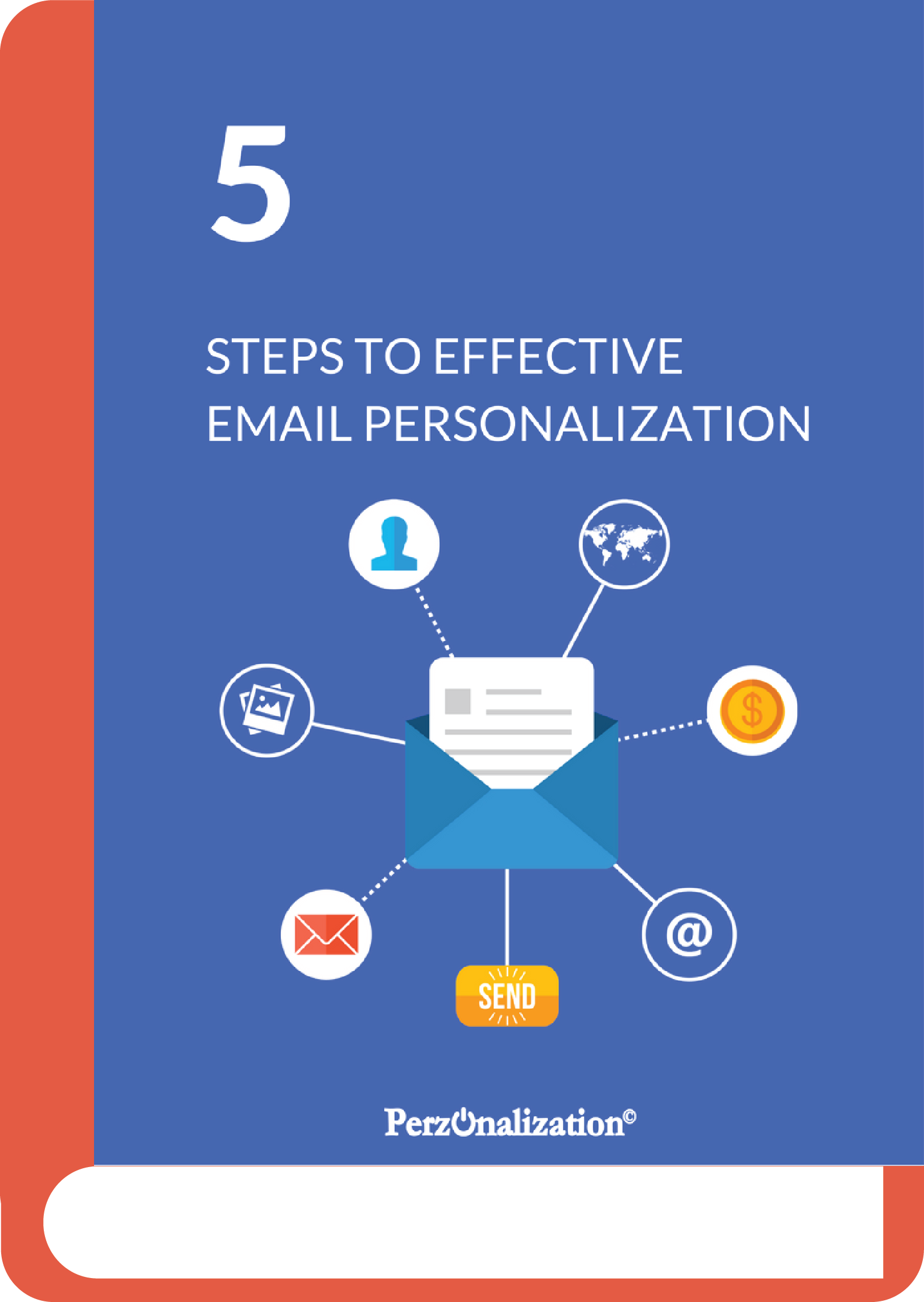 Even in today's era of eCommerce, one of the vital eCommerce marketing tools is email marketing. In this eBook, you'll have a chance to discover the different aspects of email marketing and how to use personalization and other predictive models to send more effective e-mails.