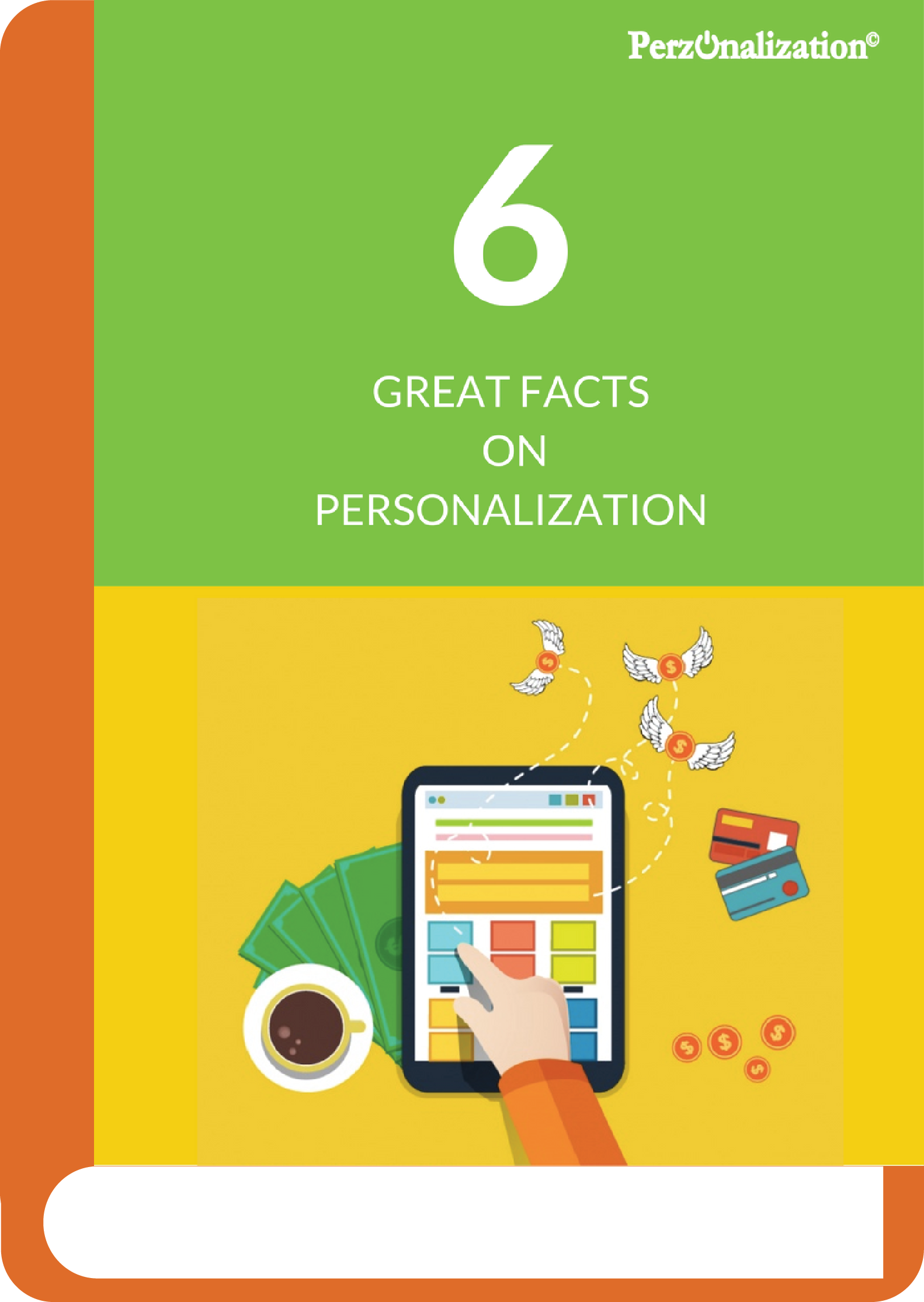 This eBooks includes several research results on personalization and points to some interesting facts ie. what effect personalization has on the open rate of emails.