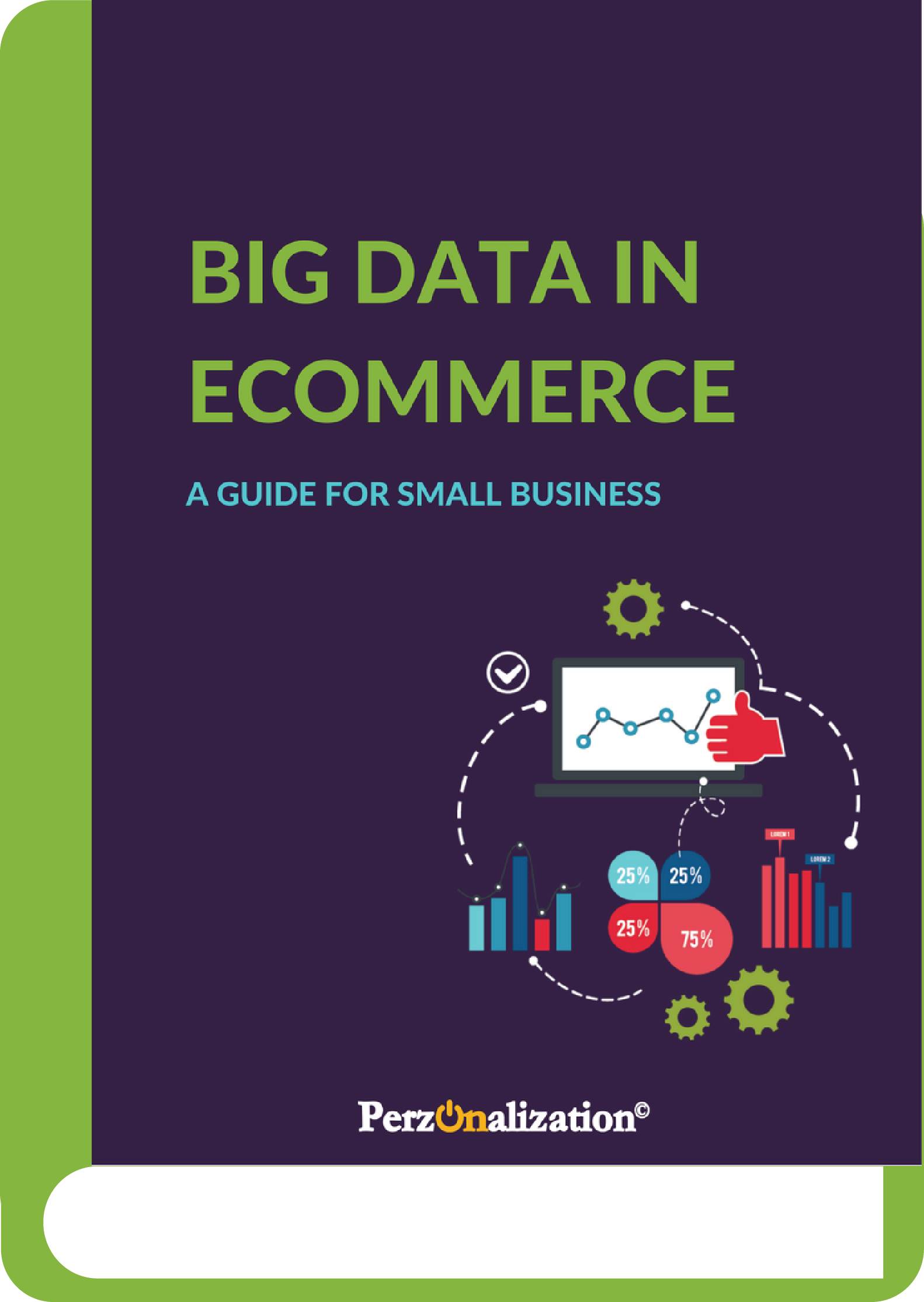 Big data has been a buzzword in today's business world for the last couple of years and especially in the context of e-commerce.