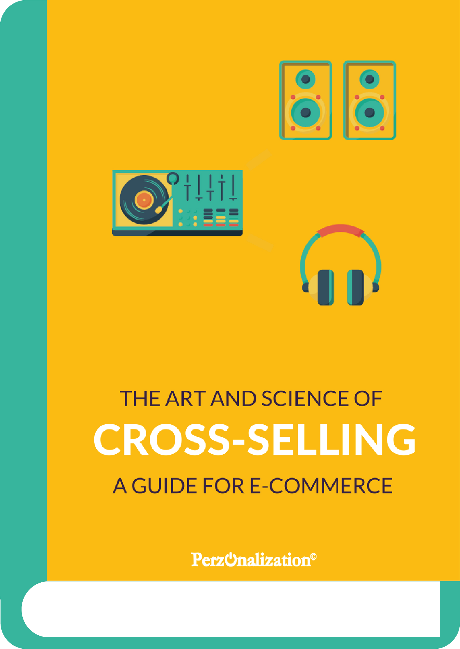 For online store owners or the eCommerce executives, cross selling is both an art and a science. In this eBook you're going to discover the great online cross-selling techniques.