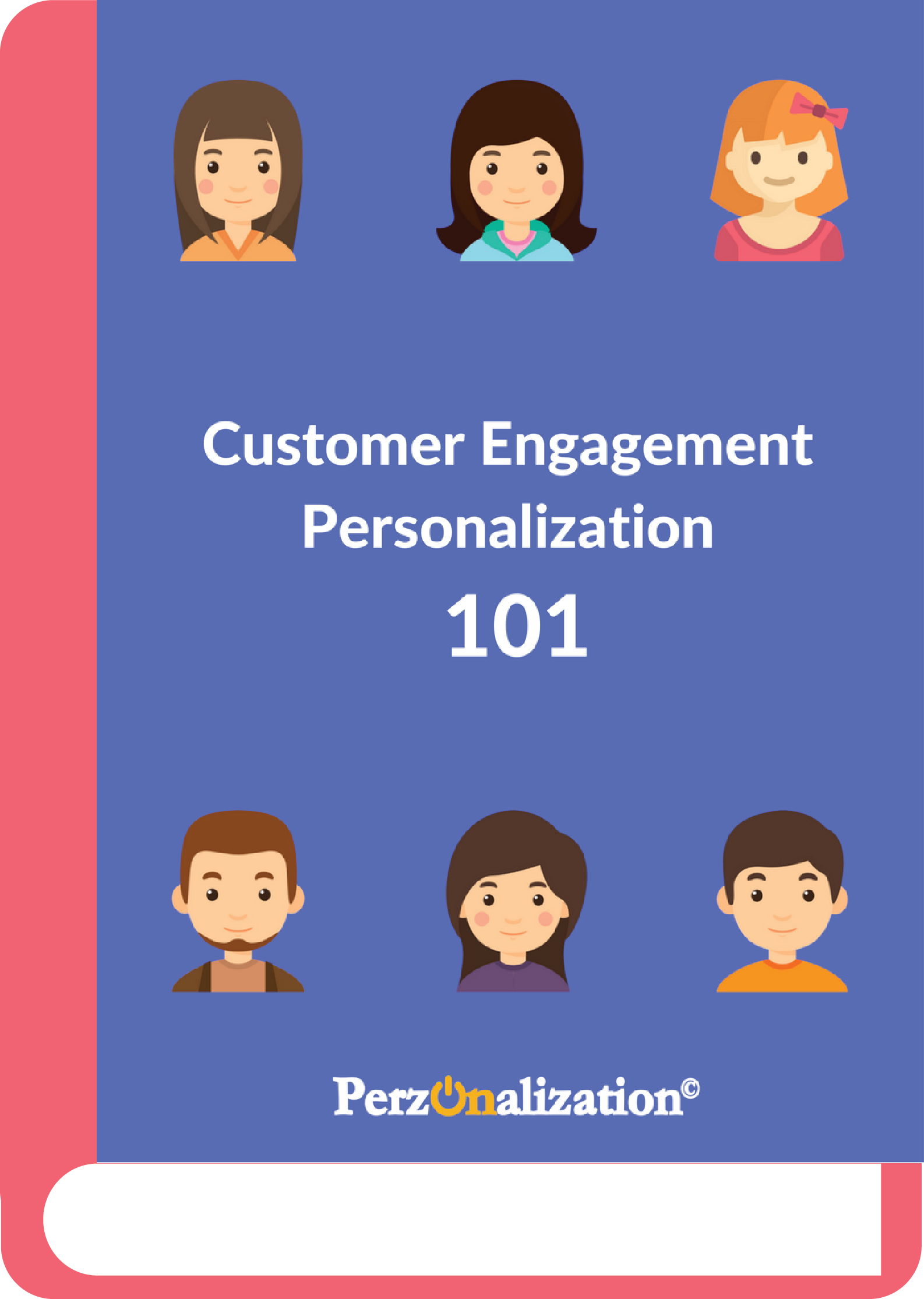 Customer Engagement Is eCommerce's Key Performance Indicator And Investing On Personalization Is a Great Way To Drive Engagement and Customer Loyalty. Find out more on this free eBook!