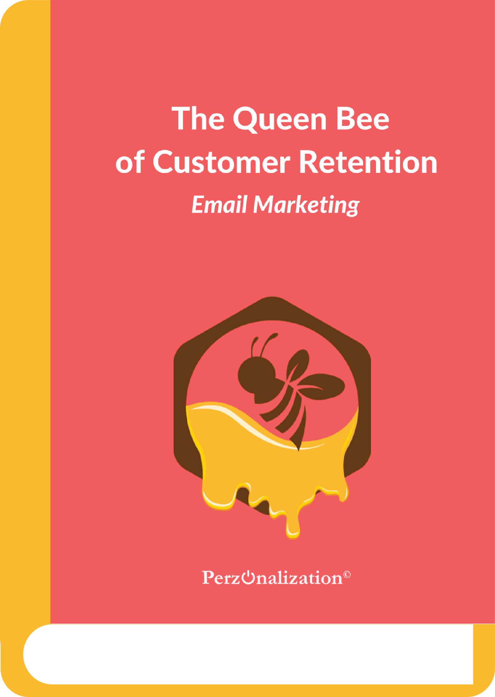 Did you know that 80% of businesses rely on email marketing to retain customers? Coupled with AI powered personalization, it can ensure customer retention.