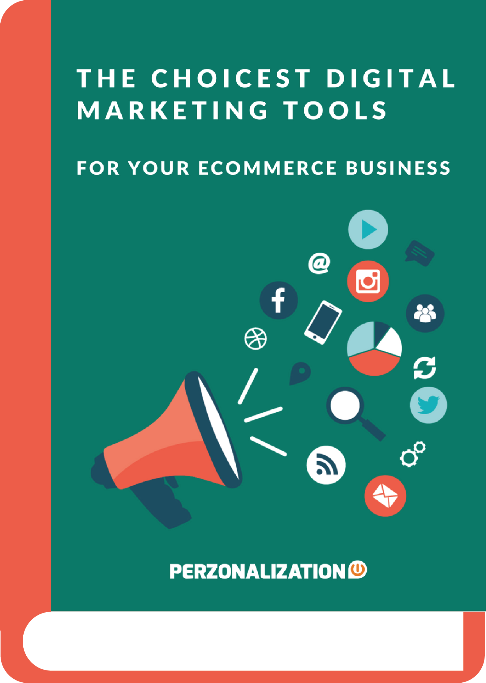There is no dearth of online digital marketing tools for your eCommerce website these days. Here's our pick of the 5 best tools for eCommerce marketing.