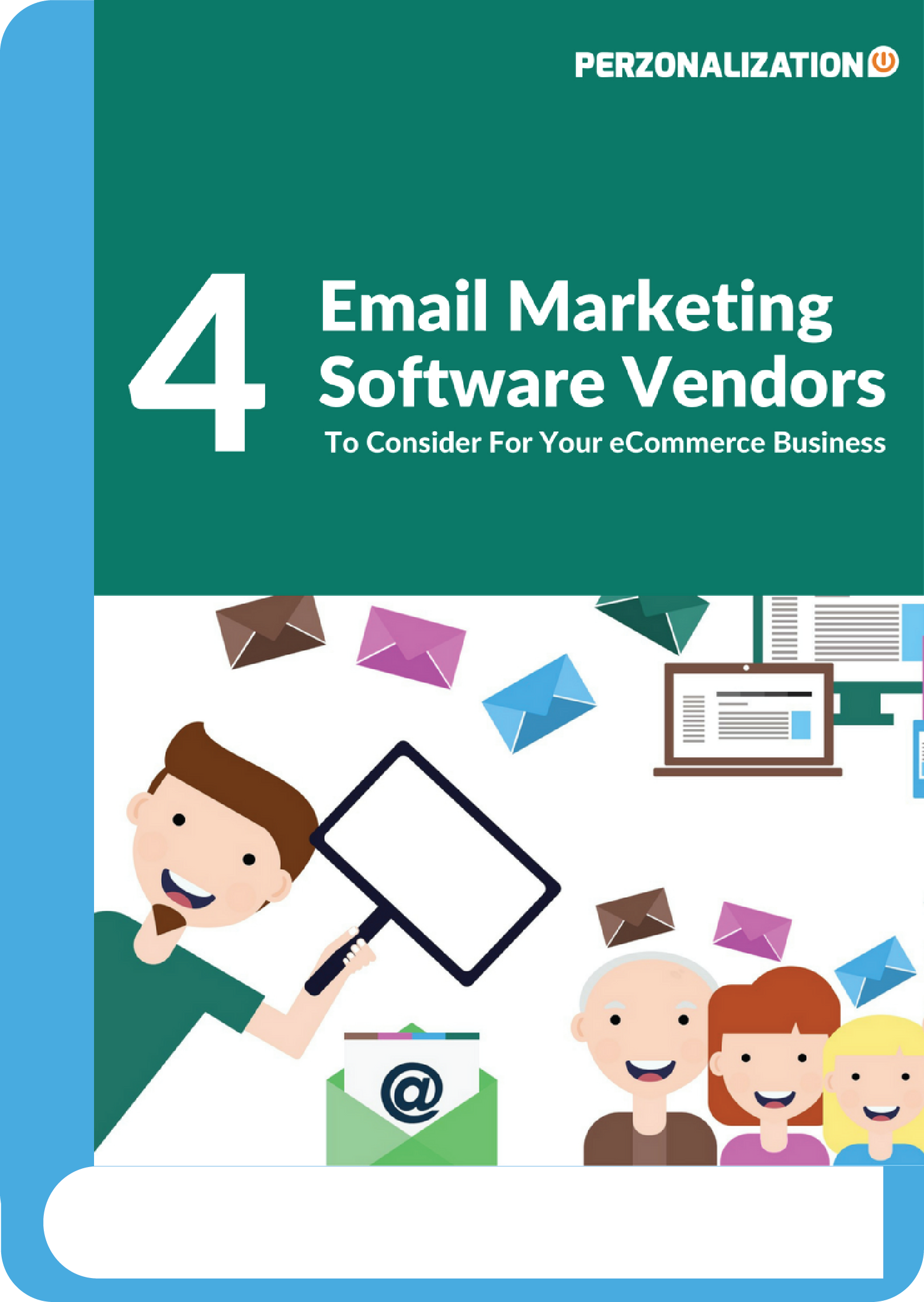 There are quite a few companies which are doing a fabulous job in helping marketers by providing email marketing software options. Read more in this free eBook to discover!