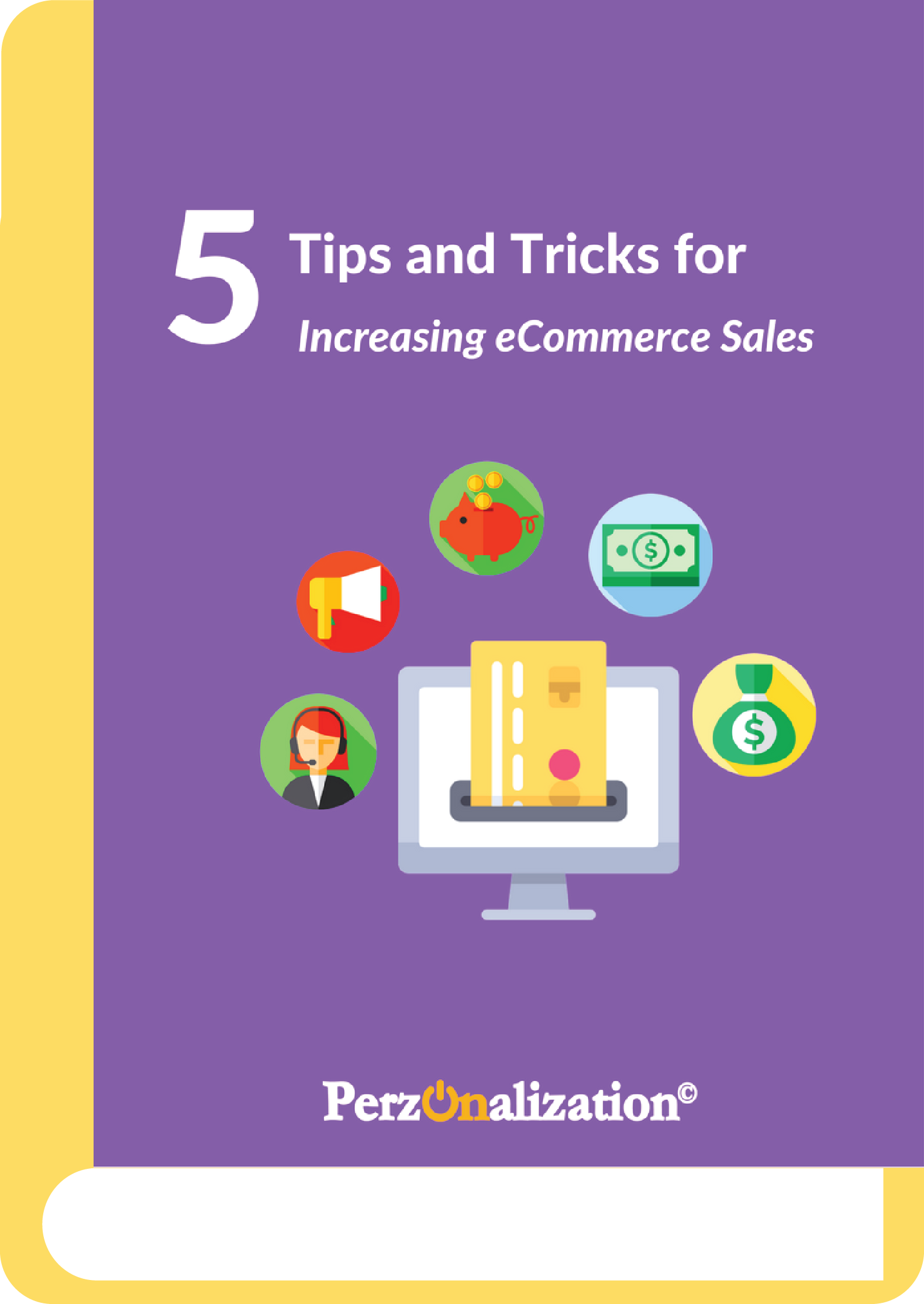 If you'd like to increase eCommerce sales, take a look at our handy eBook here. Try some of the tips discussed and be sure to bring some more conversions!