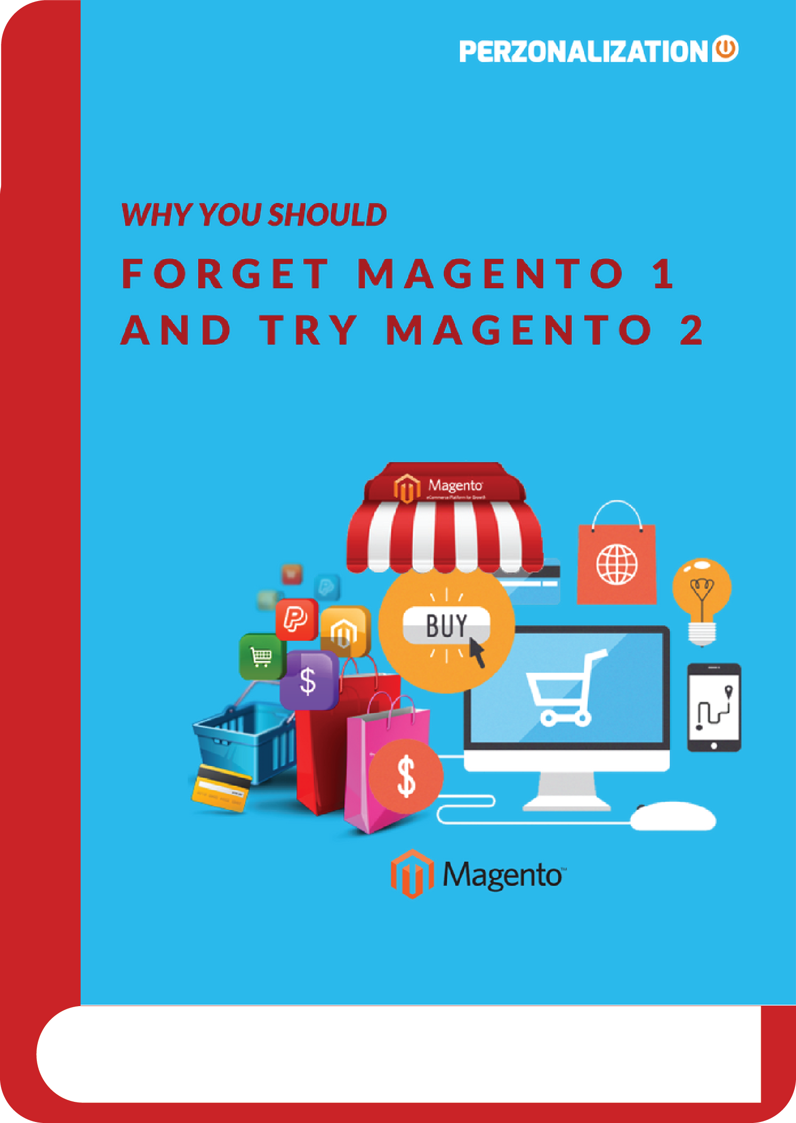 With substantial improvements in performance and usability, Magento 2 has proved to the world that it's worth a try. Upgrade to Magento 2 today.