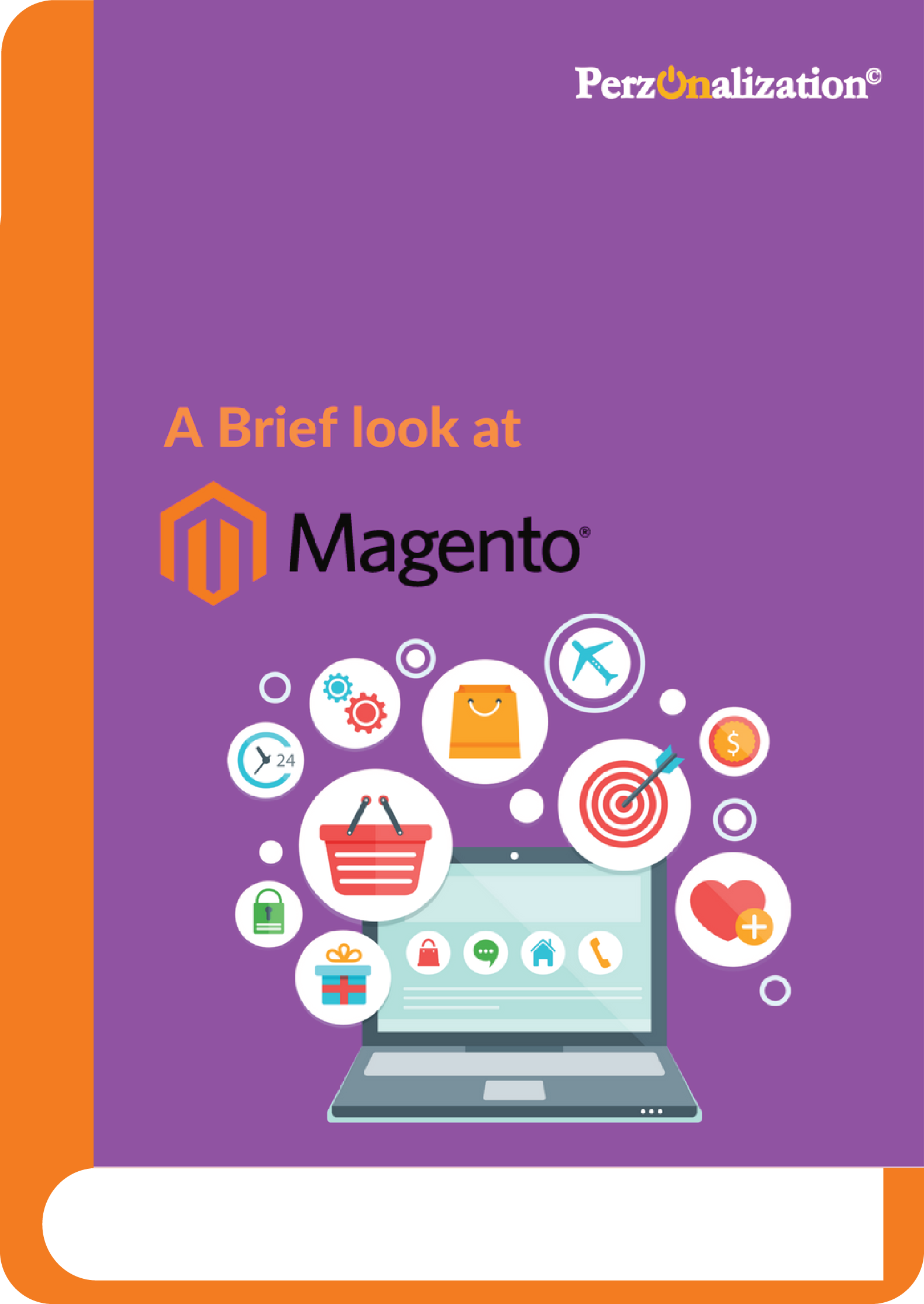 Magento is the most used and well-known AeCommerce platform among SMBs. It also adds value via extensions that go a long way in enriching the experience.