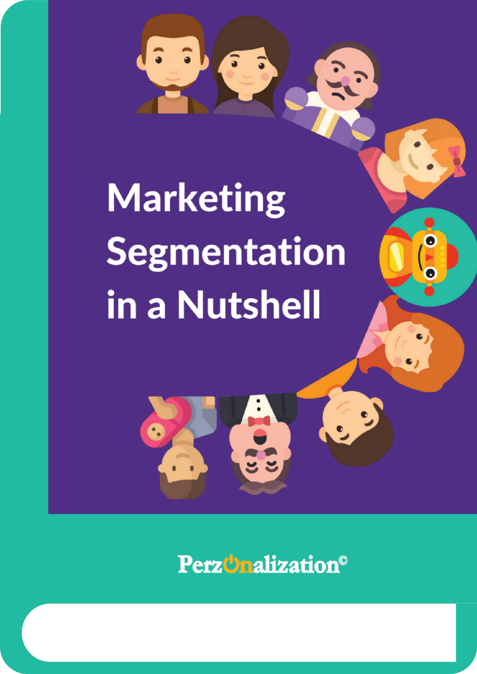 Each and everyone of your customers is different with different needs, different demographics and different backgrounds. If you try to treat all your shoppers as if they're the same, you'll eventually lose that customer. In this eBook, find out how marketing segmentation can help an eCommerce business.