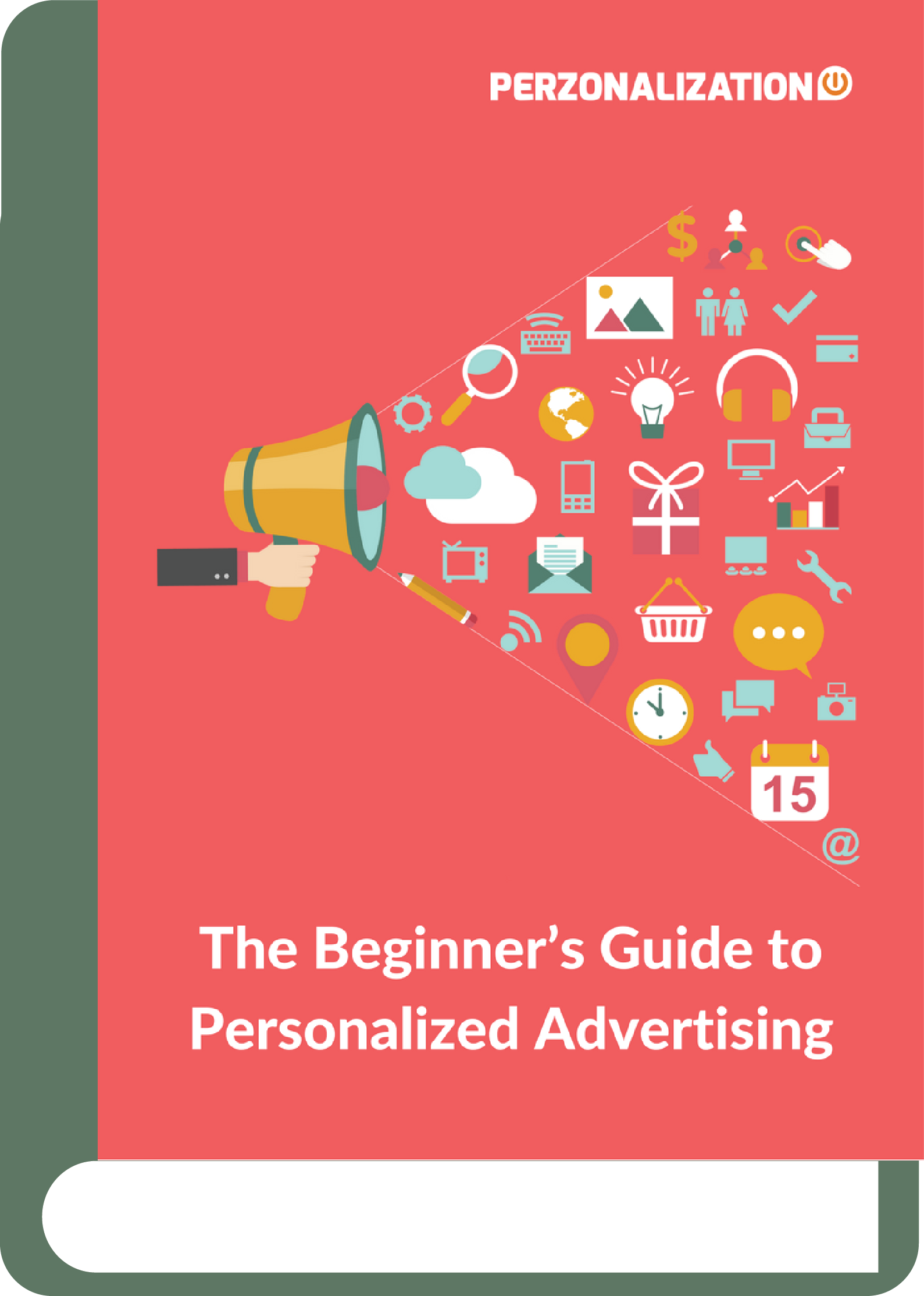 Personalized advertising helps your eCommerce customers because the ads are targeted. It helps you to get into their shoes and give them what they need. Find out more in this free eBook!