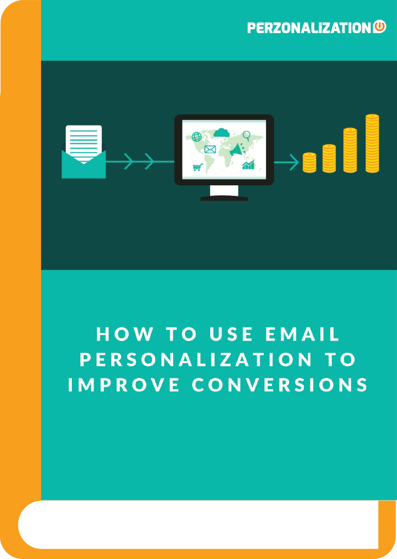 Email personalization is one of the key elements to stand out in the eCommerce marketing. Personalized subject lines in an email drags more attention.