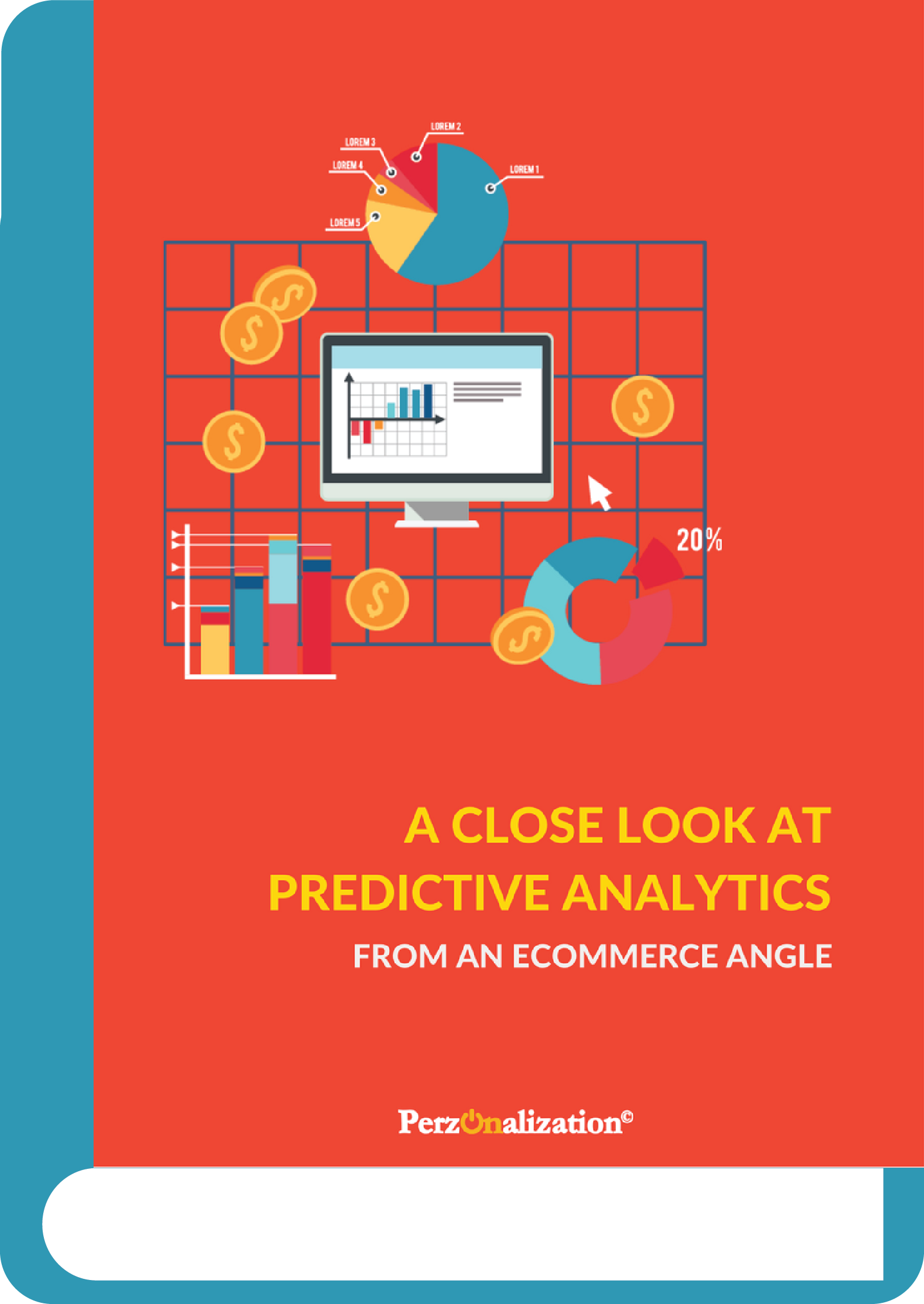 Predictive Analytics is not an enterprise-only solution anymore. SMB eCommerce owners can now analyse data and understand the usage patterns with SaaS apps.