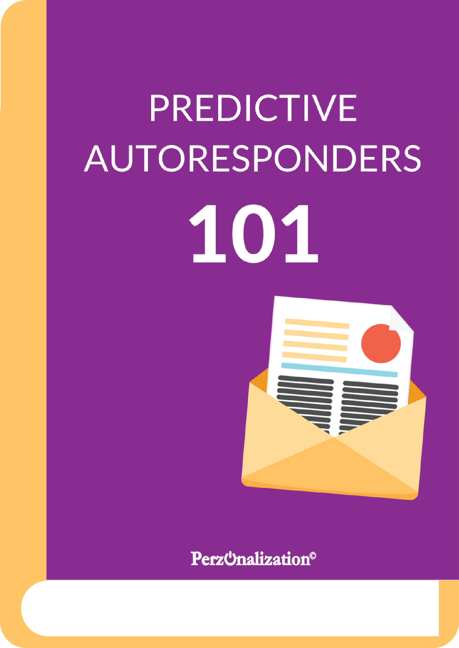 In today's email marketing environment, autoresponders mainly act as 'if this, then that' kind of tools but predictive autoresponders add a new layer on top of these. This eBook will help you get an introduction on predictive autoresponders and how to use them on your SMB eCommerce website.