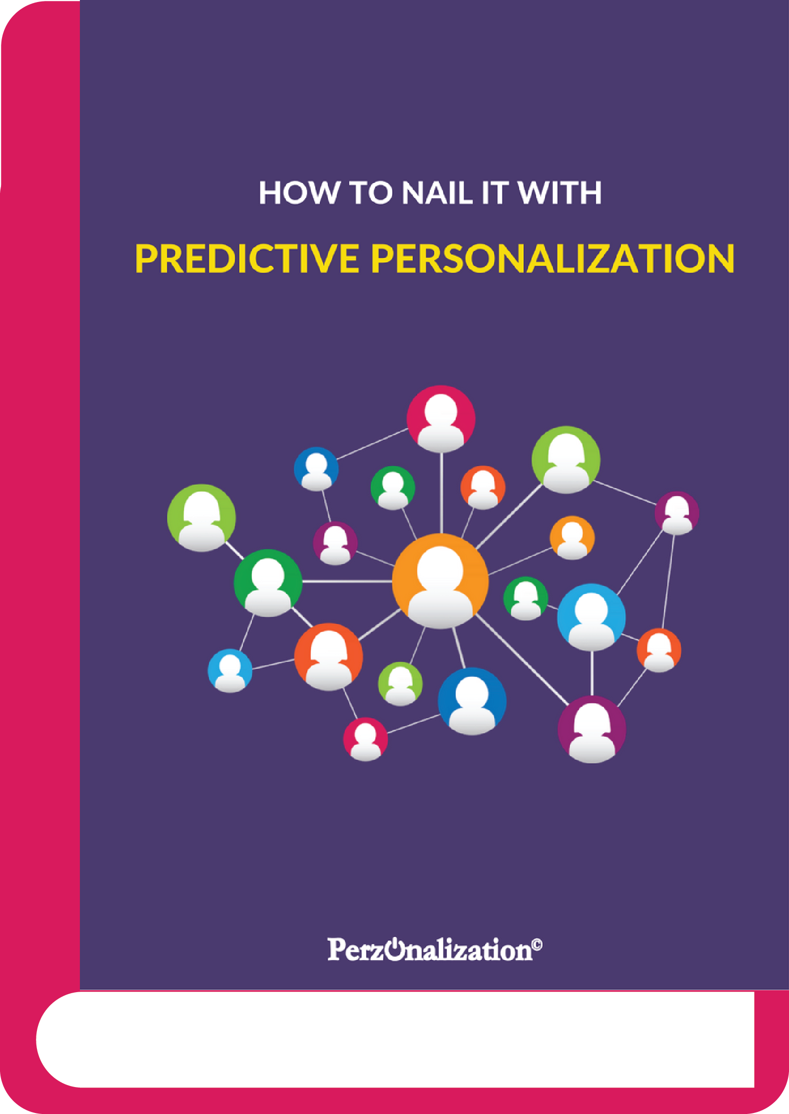 This eBook On Predictive Personalization Features Examples of Personalized Content and Vendor Selection Tips for the SMB eCommerce Merchants.