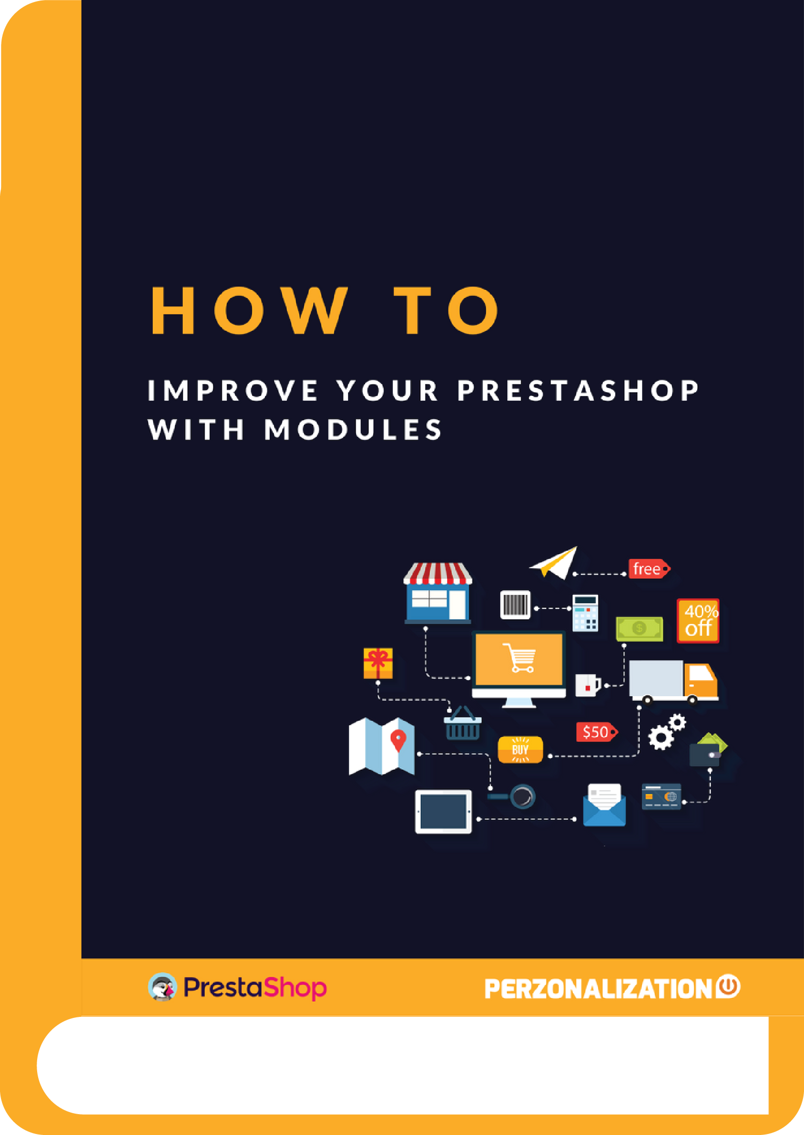 PrestaShop Modules should be your first thought when you plan to have your own e-commerce store just for the sheer amount of capabilities these come with.