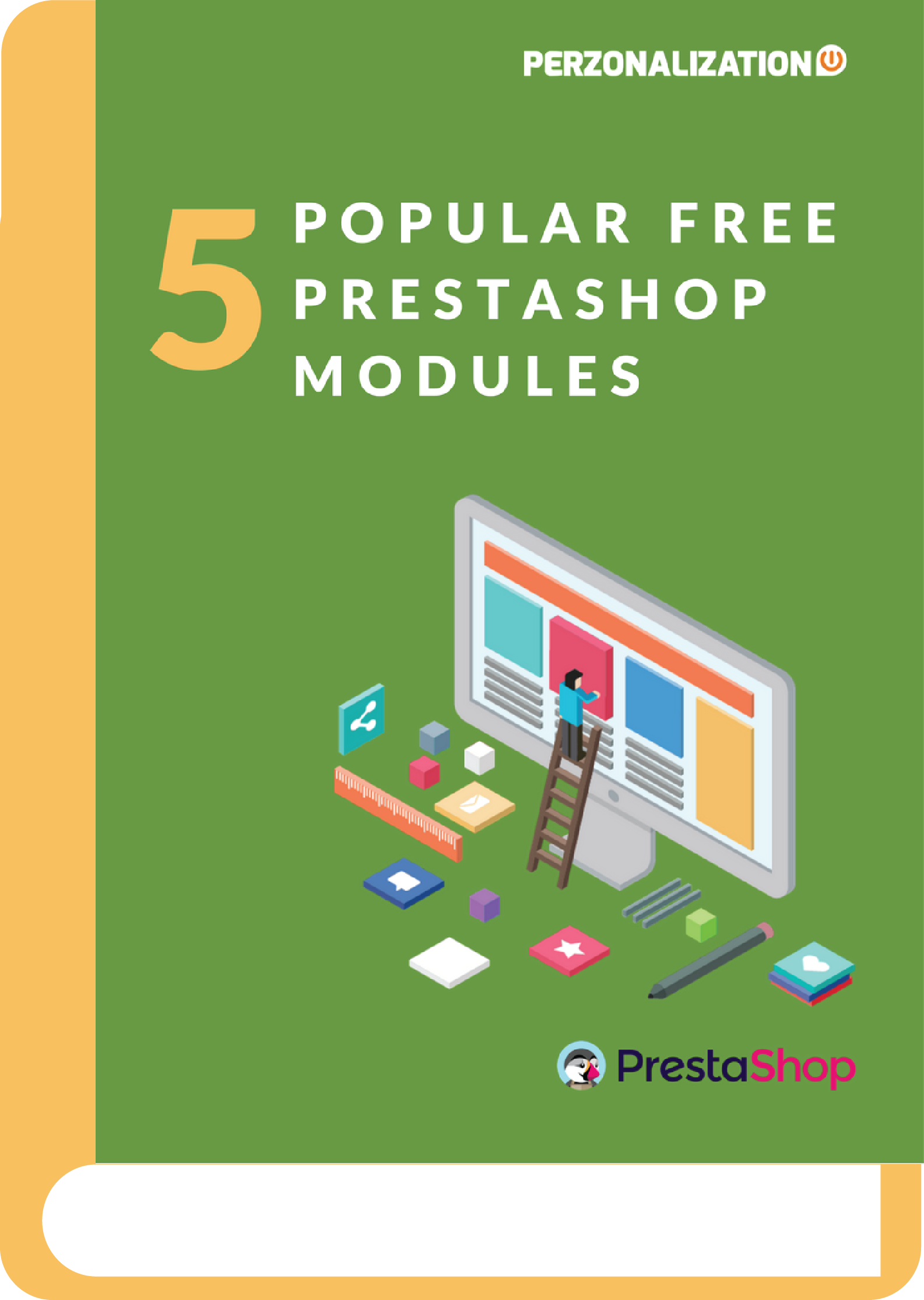 Whoever said 'Nothing comes free' surely didn't know about these gorgeous Prestashop free Modules which are absolutely free.