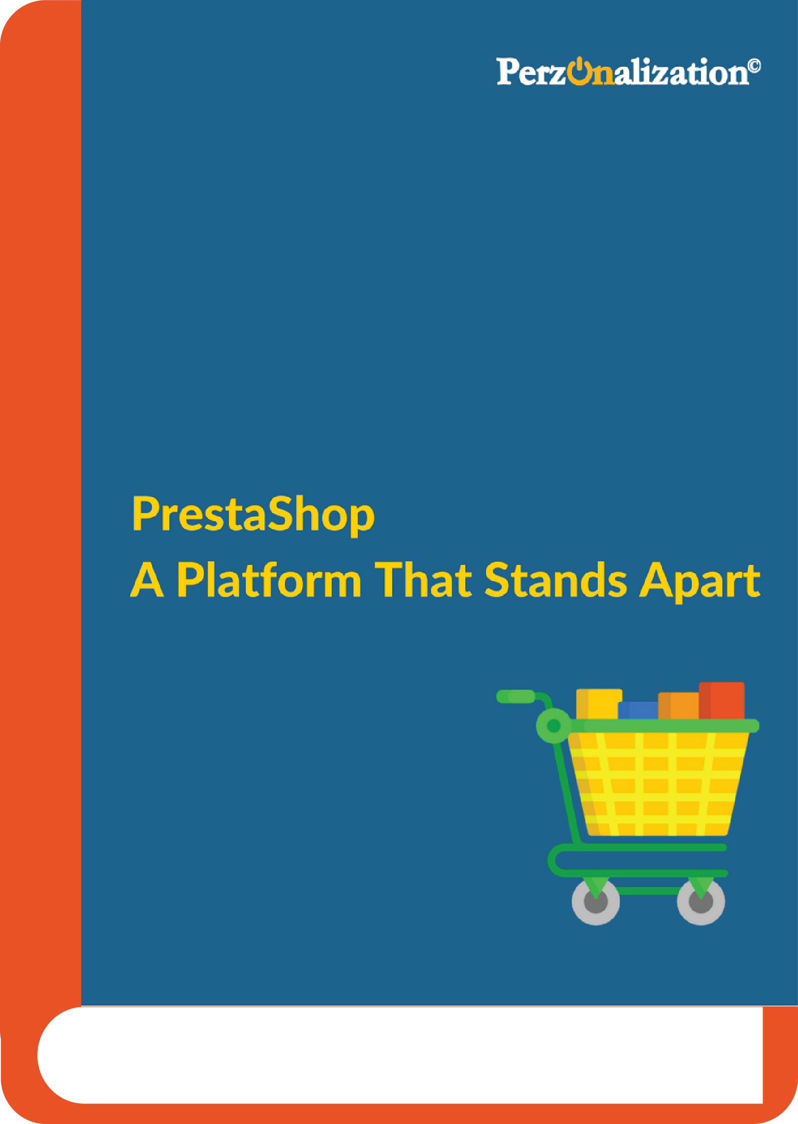 Trying to decide which eCommerce platform to choose? Learn about the popular eCommerce platform PrestaShop and its modules in this free eBook.