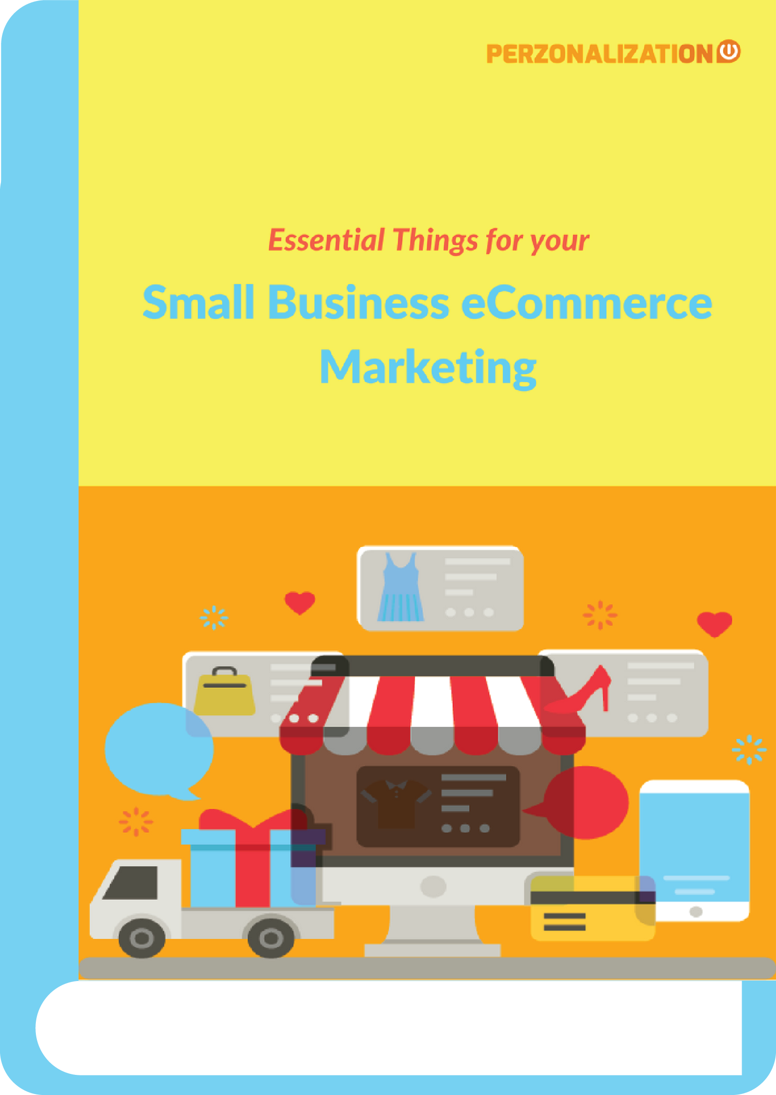 If you're running a small business eCommerce, then SaaS apps may be the answer for the majority of your marketing needs. Find out more in this free eBook!