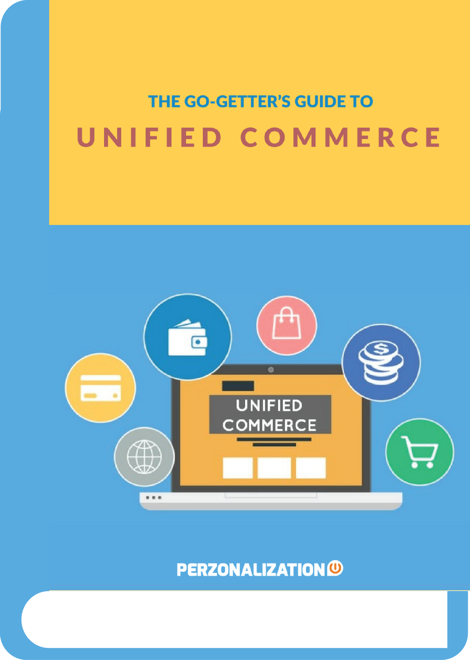 Establishing a Unified Commerce may sometimes sound challenging for a retailer, but there are solutions like the one we have here at Perzonalization.