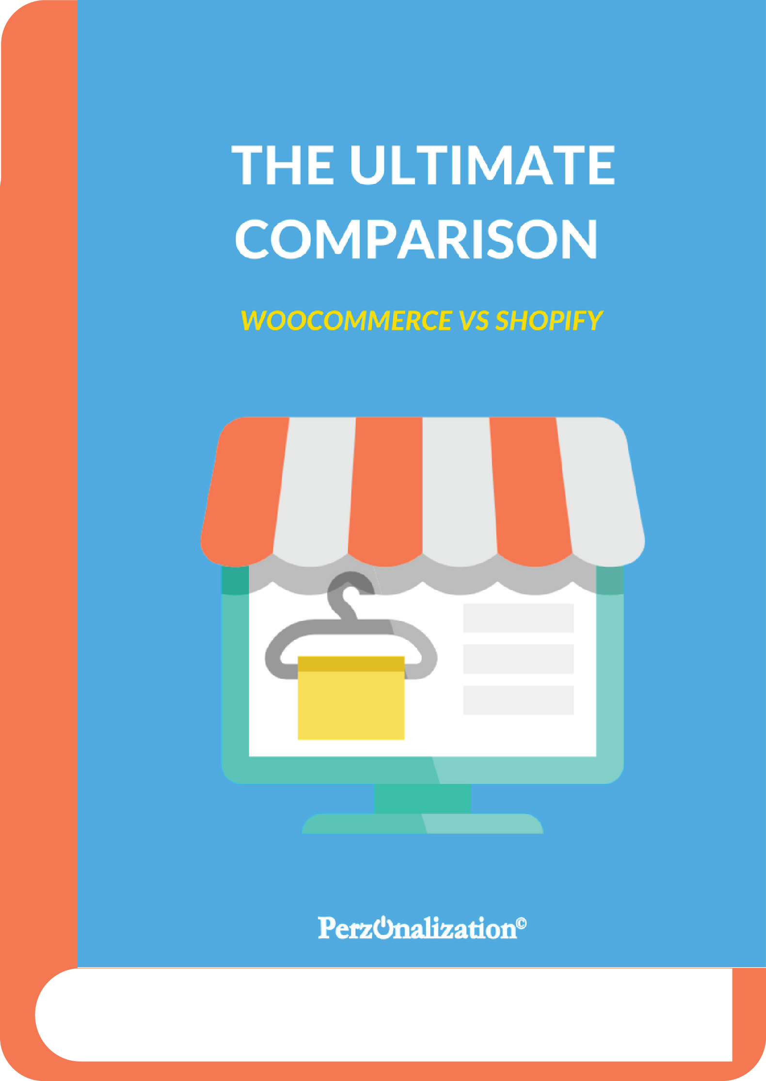 If you're just building your eCommerce business, it may be hard to decide on an eCommerce platform. In this free eBook, find out about different aspects of the famous eCommerce platforms WooCommerce and Shopify. Learn about their capabilities on customer support, design, hosting. Don't make your decision before checking this guide!