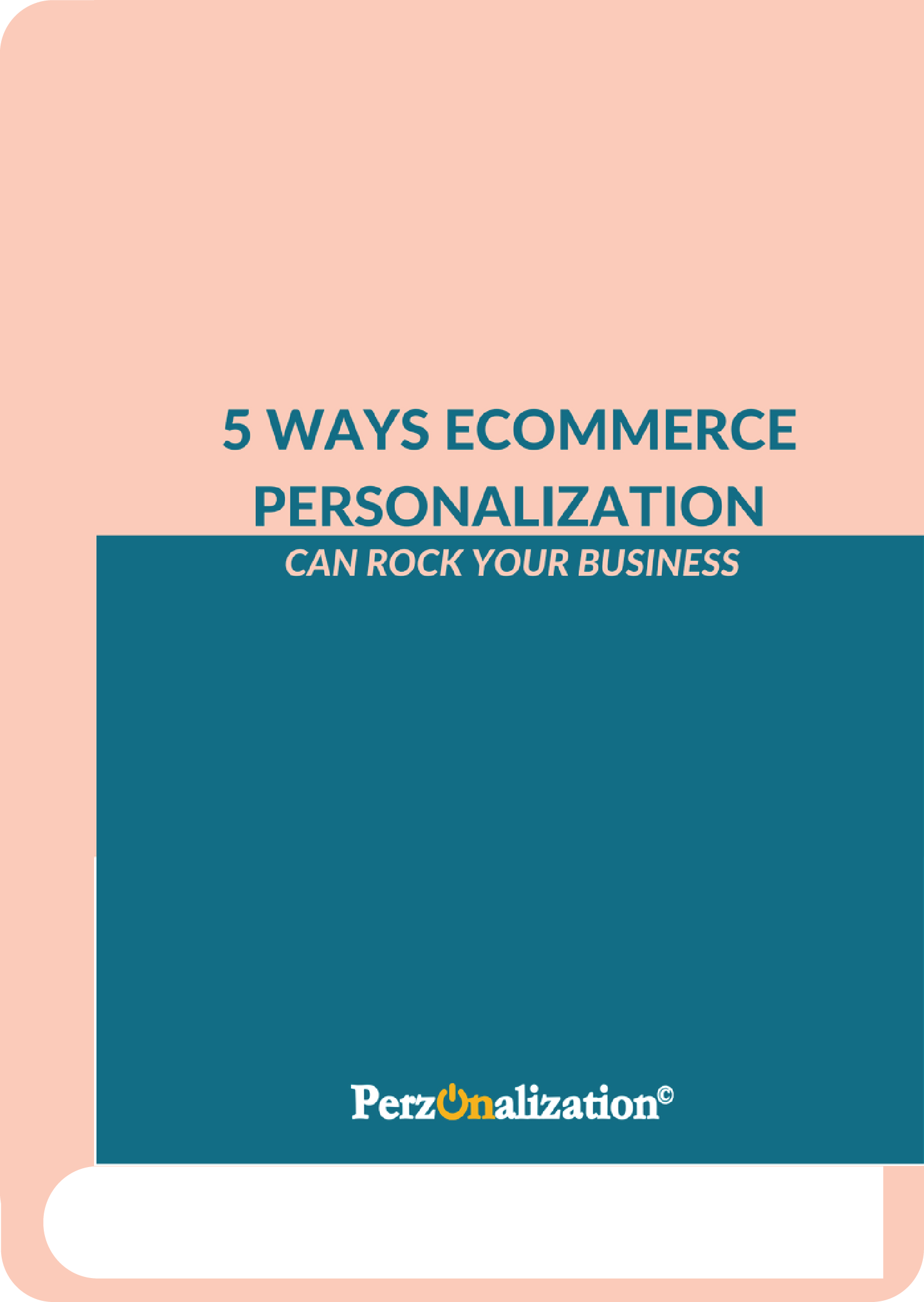 It is possible to create a rich and more relevant experience that will drive conversions and business outcomes via predictive personalization. In this eBook, find out how an online retail business can benefit from eCommerce personalization.