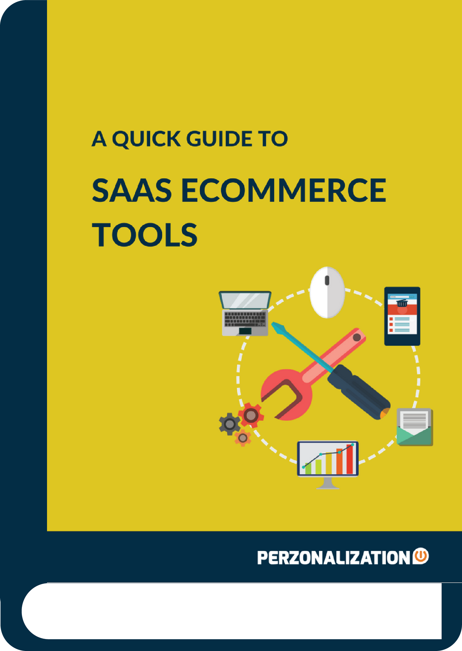 SaaS based eCommerce tools has made online business a safer and easily customizable shopping experience. They also are convenient and cost effective.