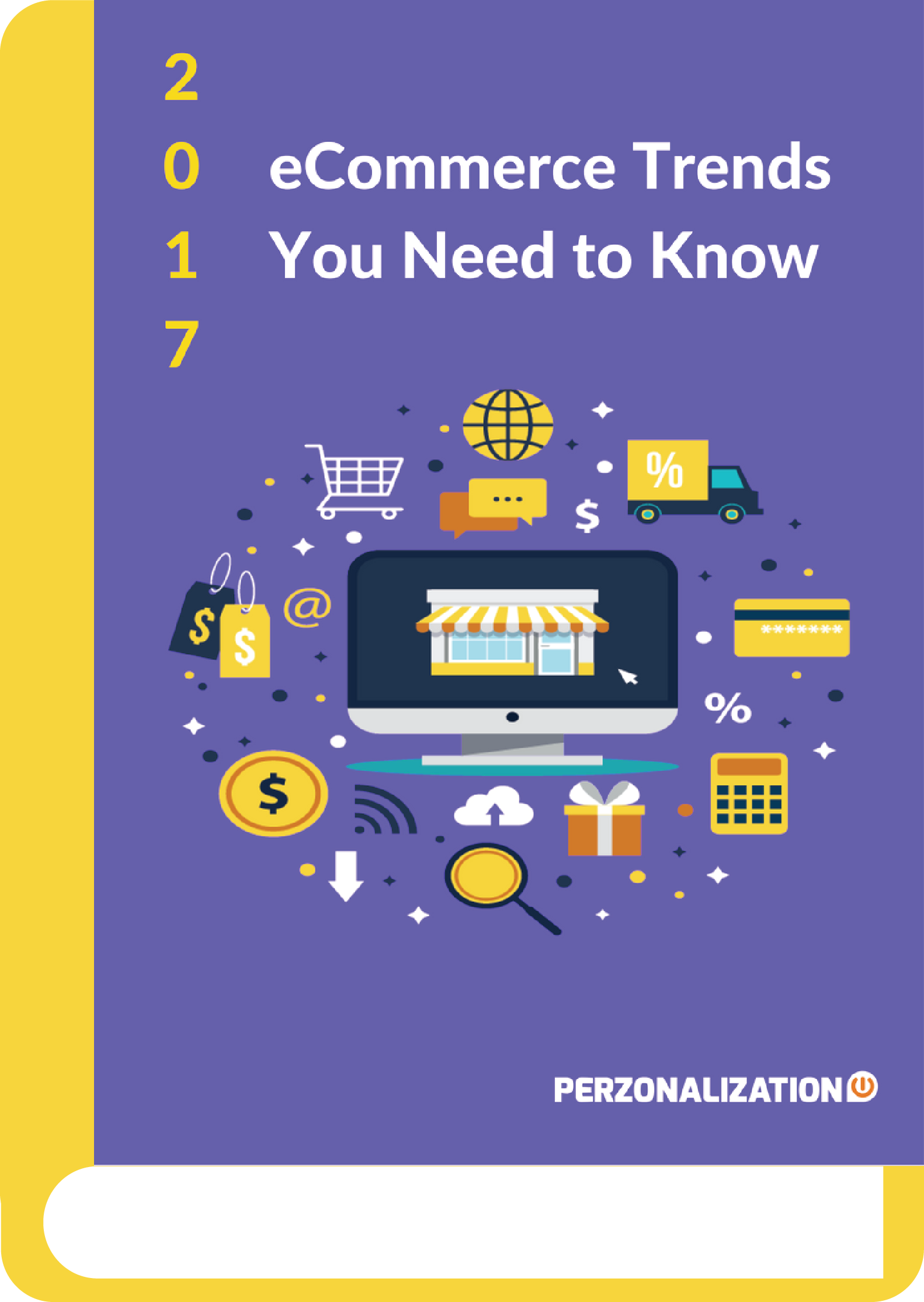 These trends shared by Perzonalization have changed eCommerce business in 2017. Let us look at the trends that defined eCommerce business this year.