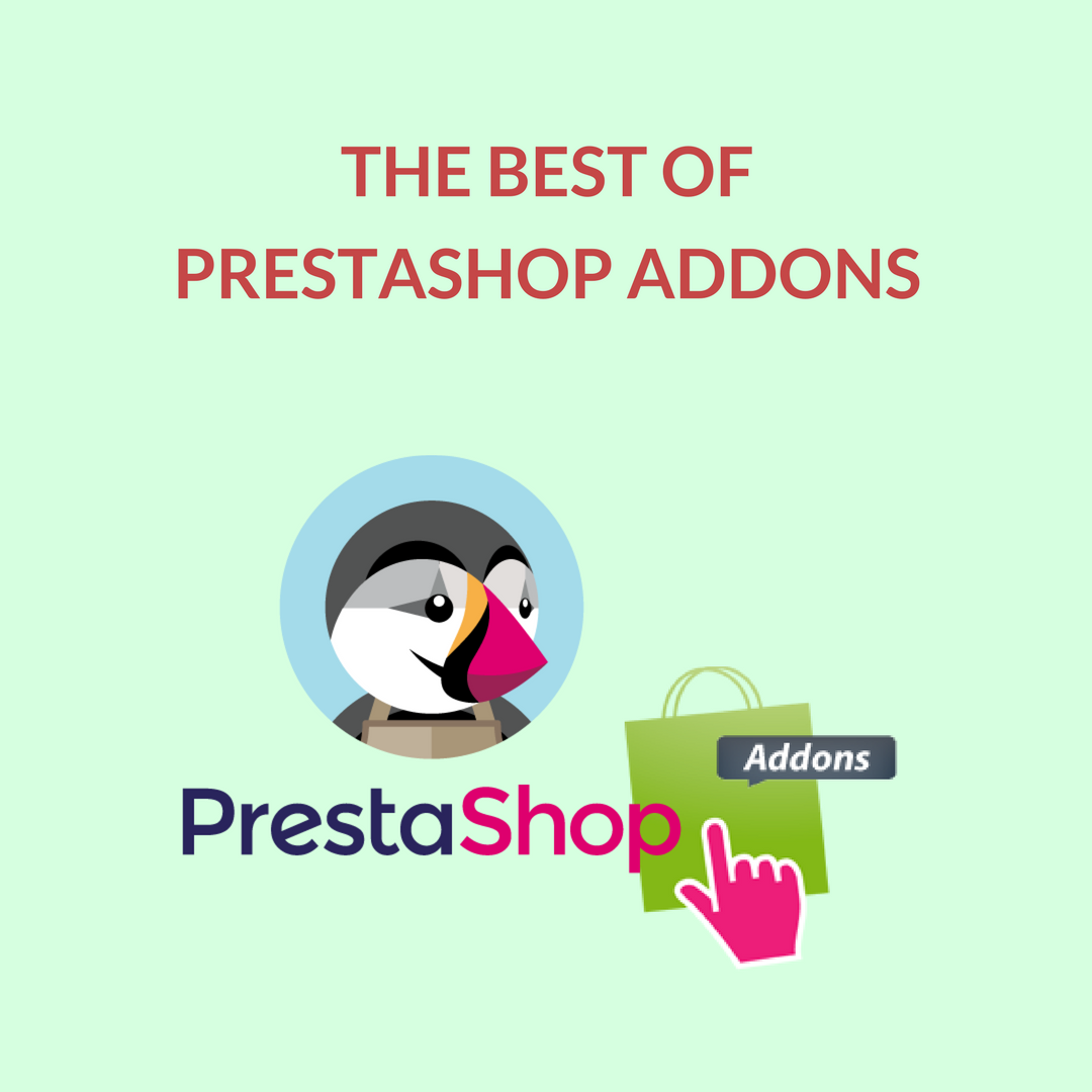 Let's have a look at some of the Best PrestaShop Addons that can help boost the overall performance of your PrestaShop eCommerce store.