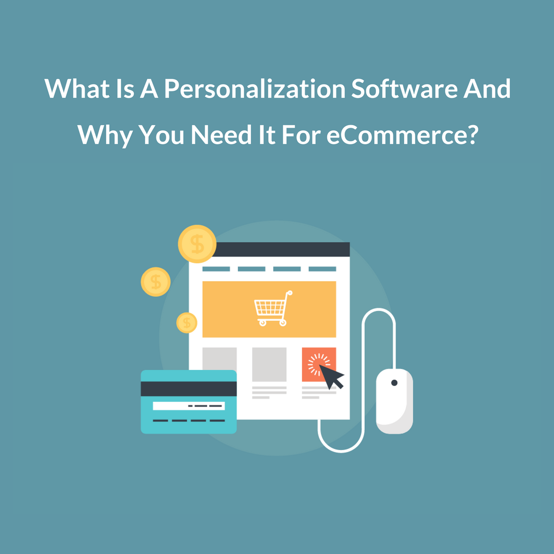 If your priority is to instantly increase sales with at a low cost, then a high ROI personalization software is what you should choose.
