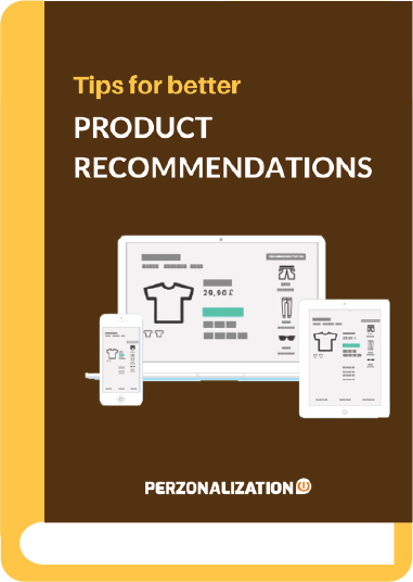 eCommerce product recommendation are nothing but a process of filtering information to suggest products of choice to your customers