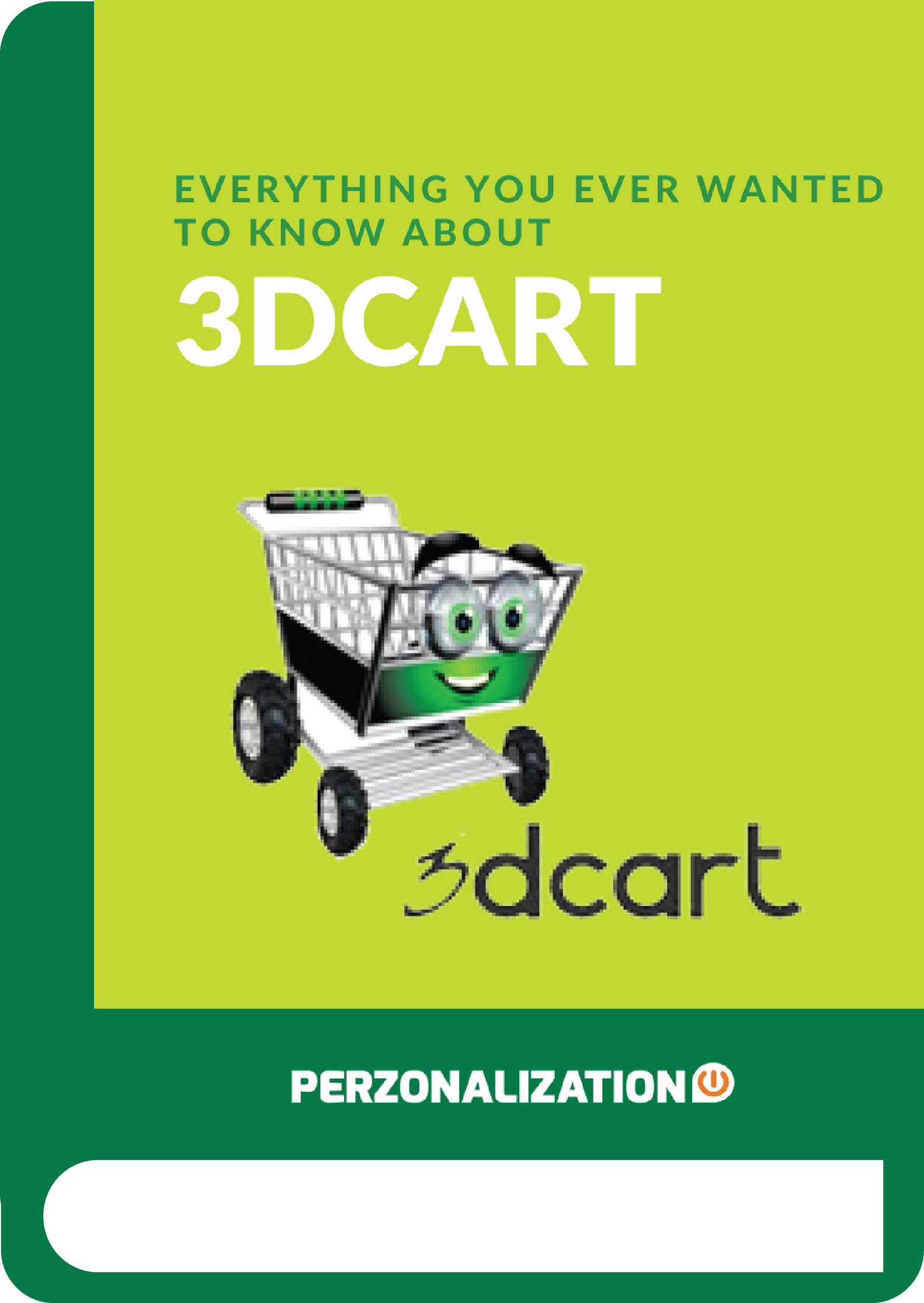 3dcart is a versatile and award-winning shopping cart software designed to cater to online businesses – both big and small.