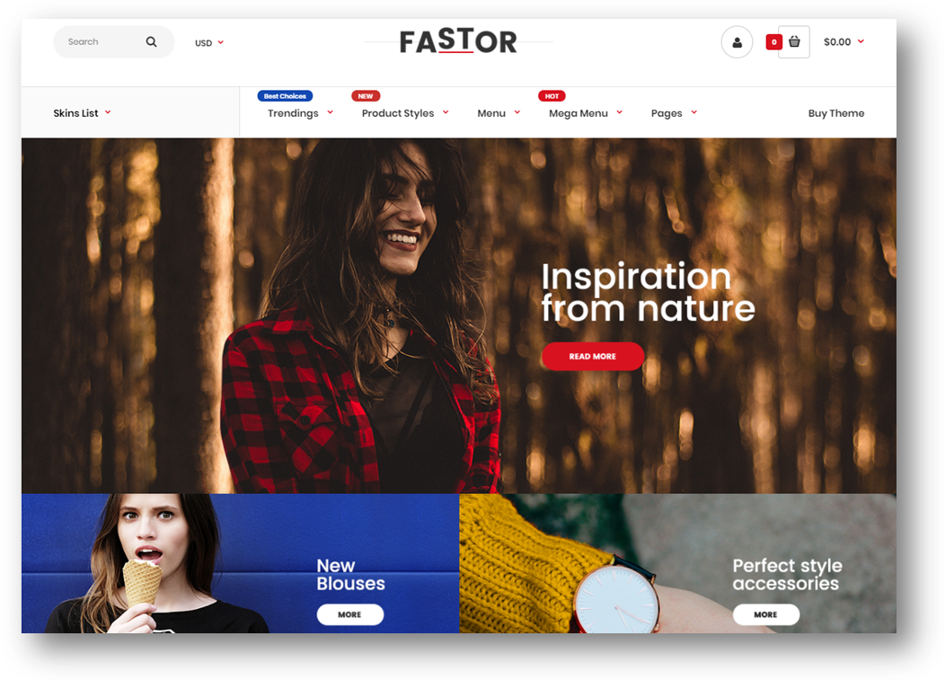10 Best Selling Shopify Themes of 2019 You Should Choose From