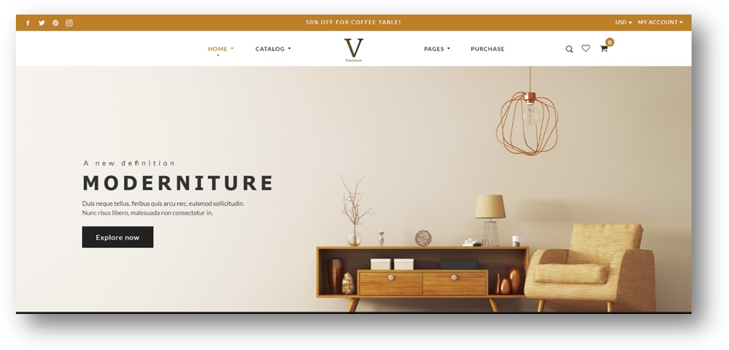 10 Best-Selling Shopify Themes of 2018 You Should Choose From
