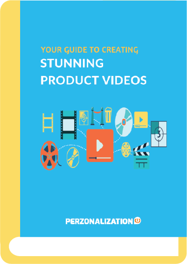 Product videos have evolved into a powerful way to help people better understand a product. And Google prioritises those sites that have product videos.
