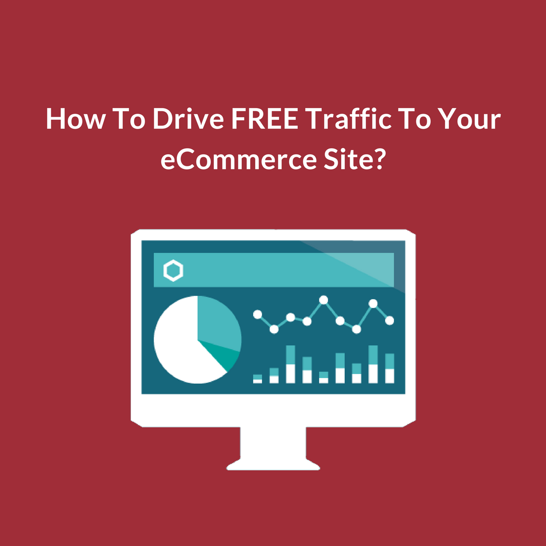 "Organic traffic is the foundation of your brand's success. In this post, we'll be answering your question of ""How to get free traffic to my Shopify store""."