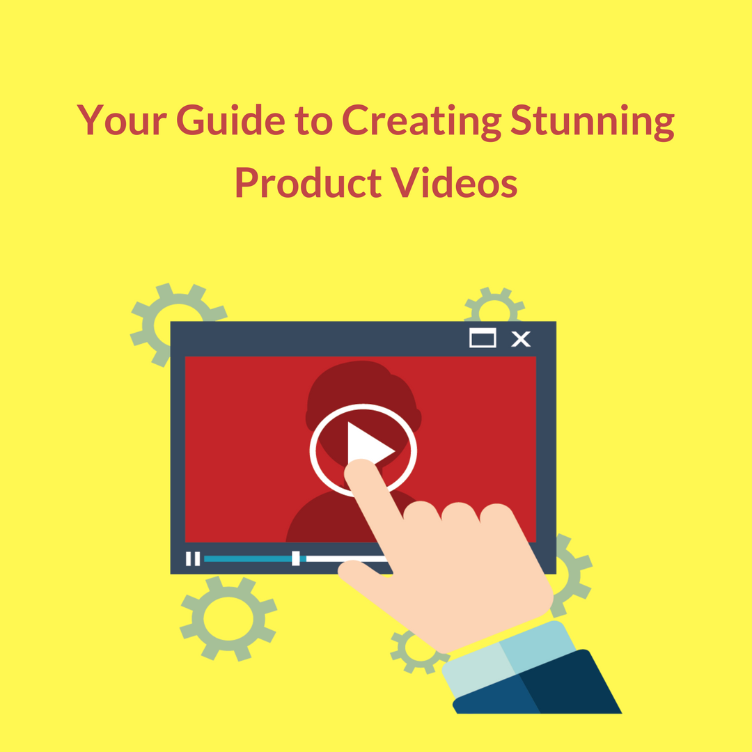Product videos have evolved into a powerful way to help people better understand a product. And Google prioritizes those sites that have product videos.