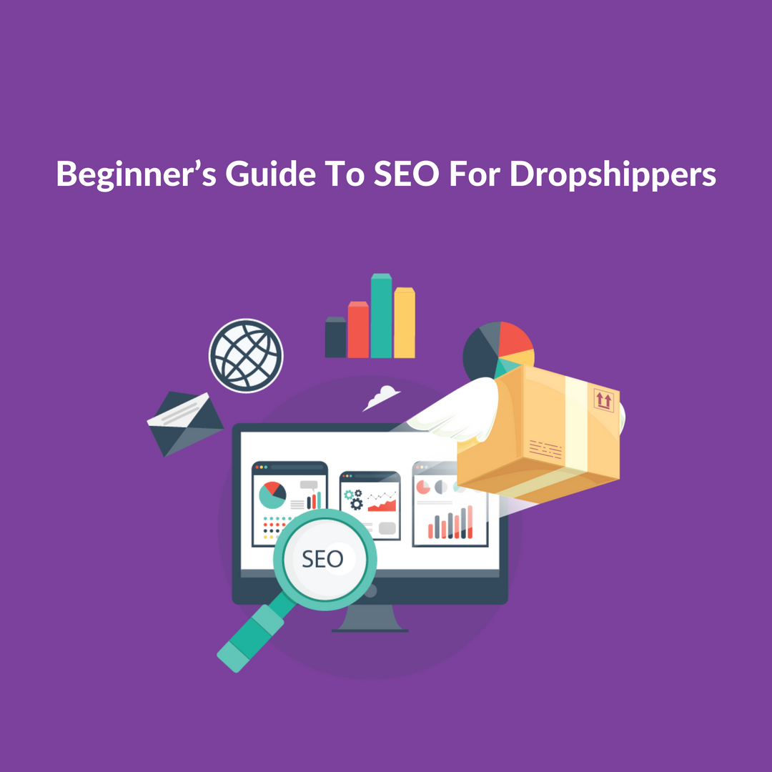 There's a considerable amount of effort that goes into SEO. This article is listing the tactics on how to improve SEO on Shopify dropshipping store.