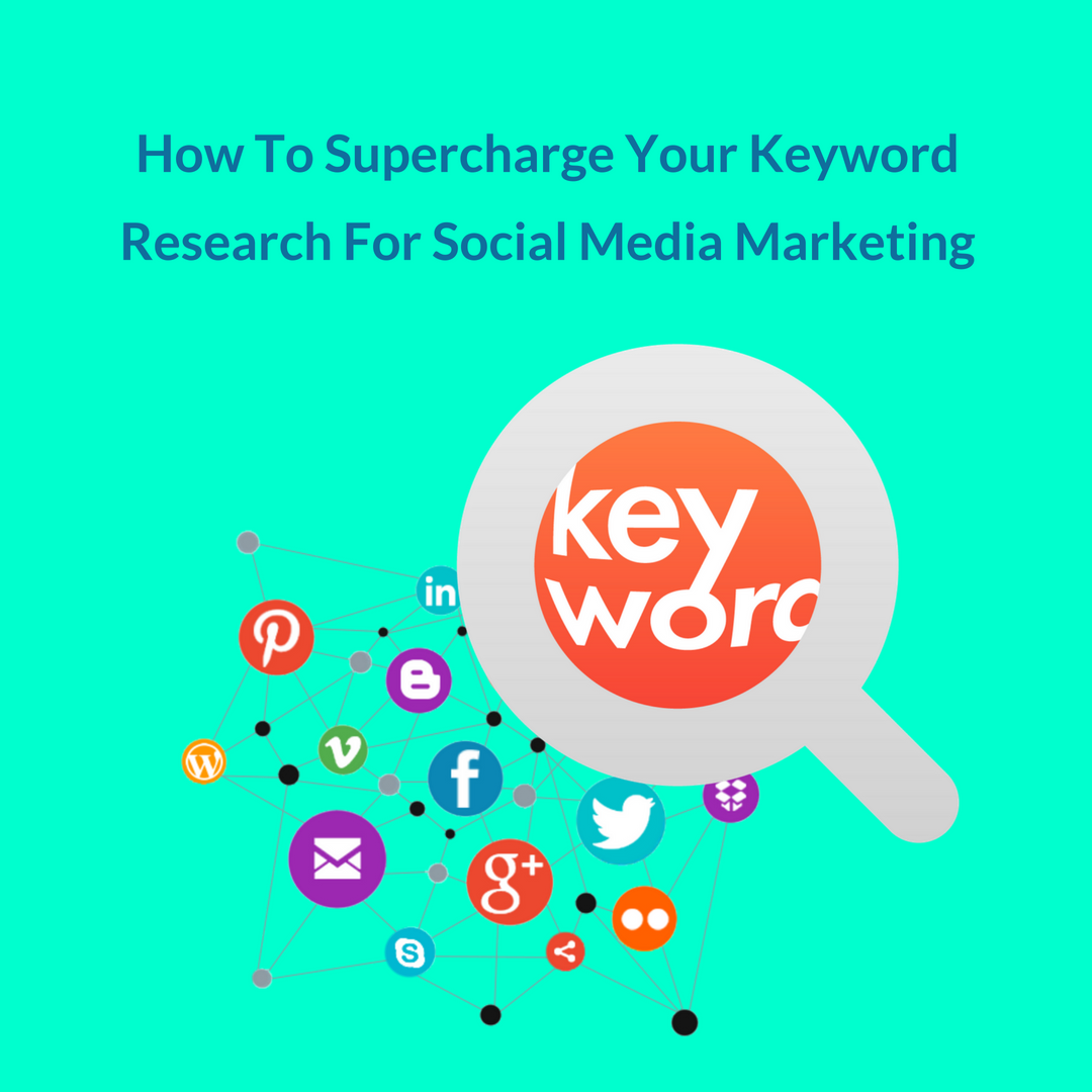 How to do keyword research for social media marketing? If you are a Shopify merchant, beating competition on social media will be crucial for you.