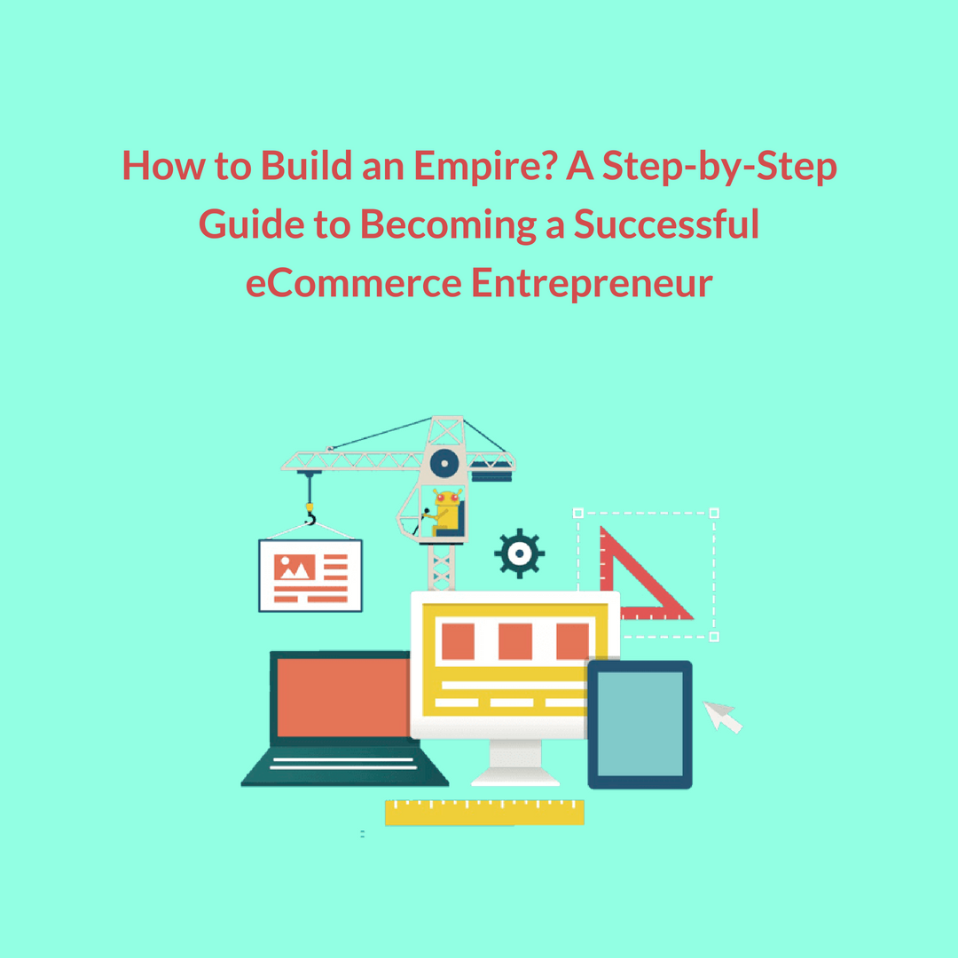 How to become a successful Shopify entrepreneur?The first component of building a successful eCommerce business is focusing on what works best.